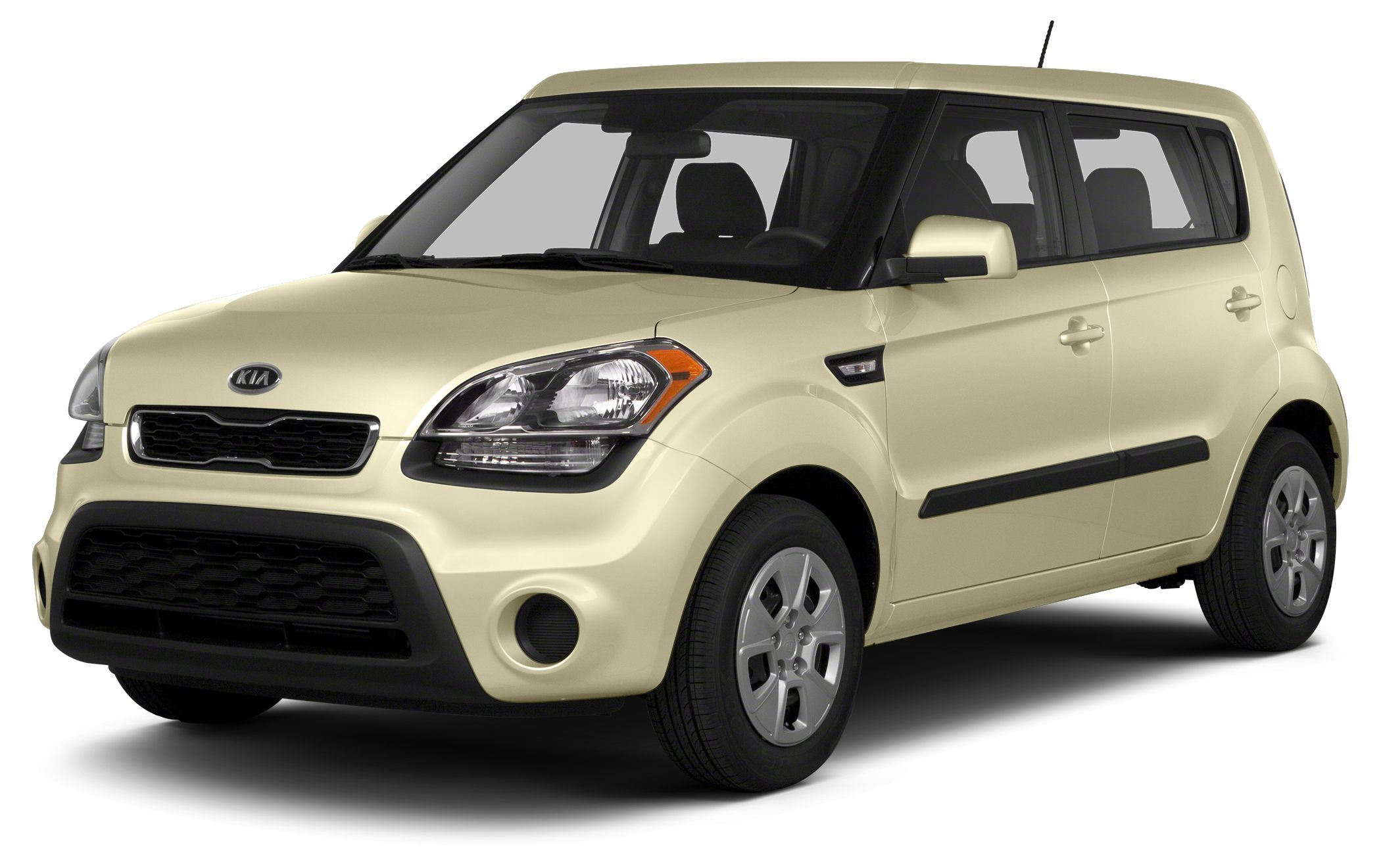 2013 Kia Soul Base 4D Hatchback and 16L I4 DGI Gamma 6spd Perfect Color Combination Previous o