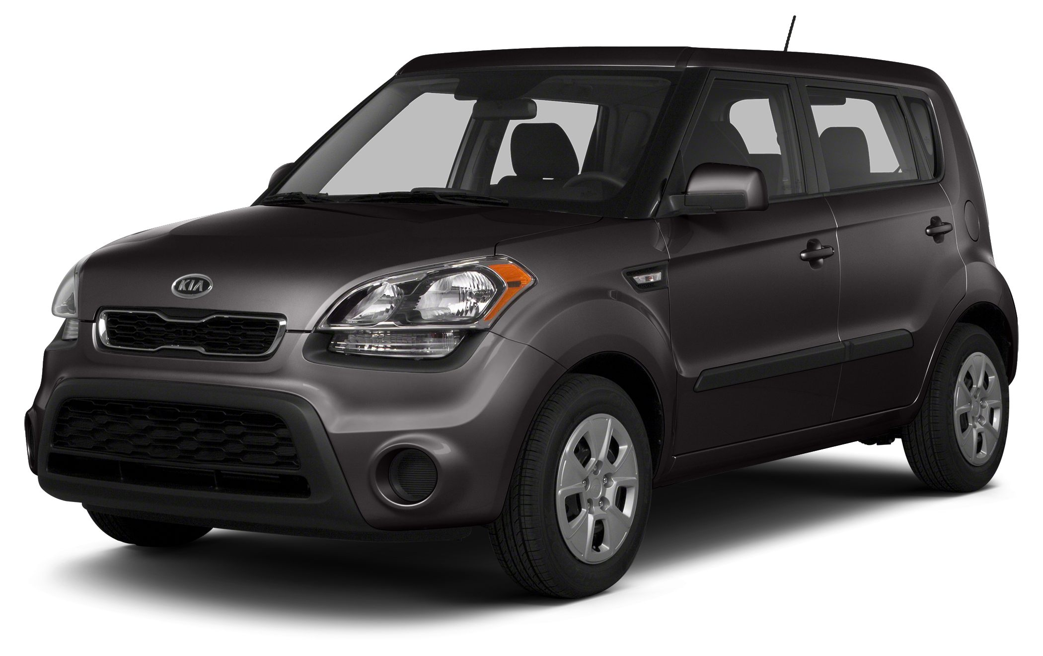 2013 Kia Soul  Excellent Condition CARFAX 1-Owner GREAT MILES 16823 500 below Kelley Blue Bo