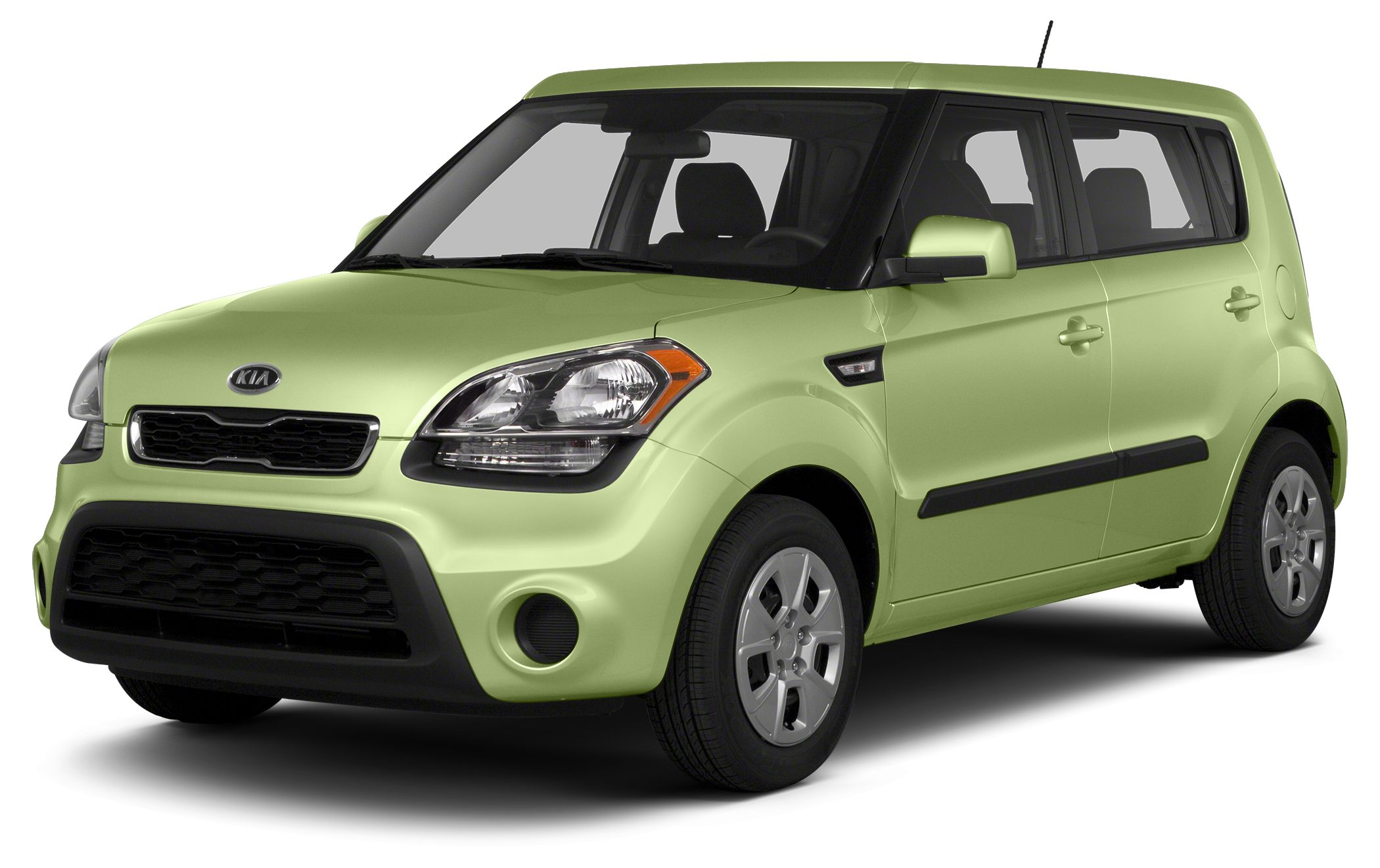 2013 Kia Soul  CLEAN CARFAX ONE OWNER BACK-UP-CAMERA BLUETOOTH USB - AUX - iPOD