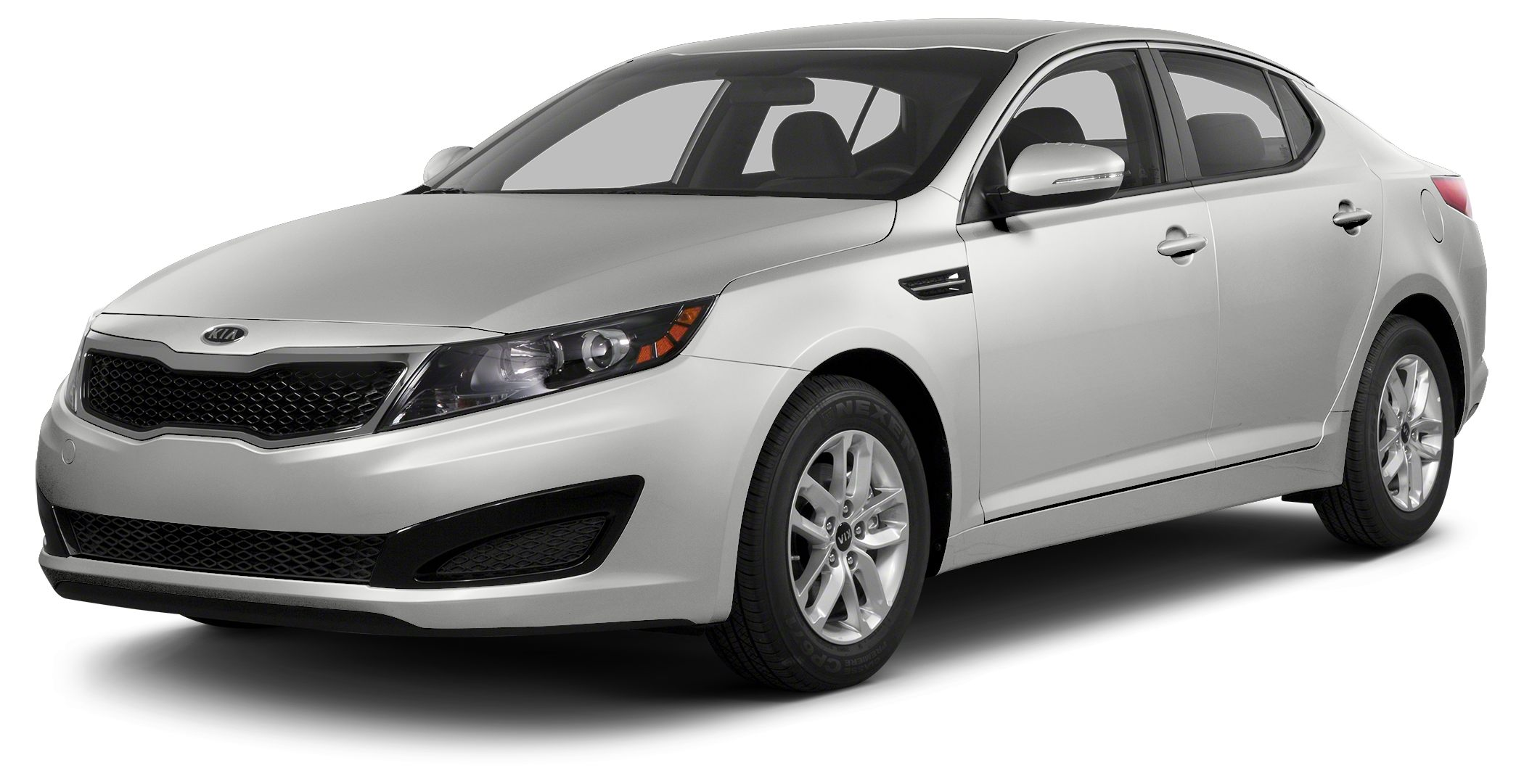 2013 Kia Optima LX Haggle Free Price Low miles well kept Kia Optima Spotless exterior scratch