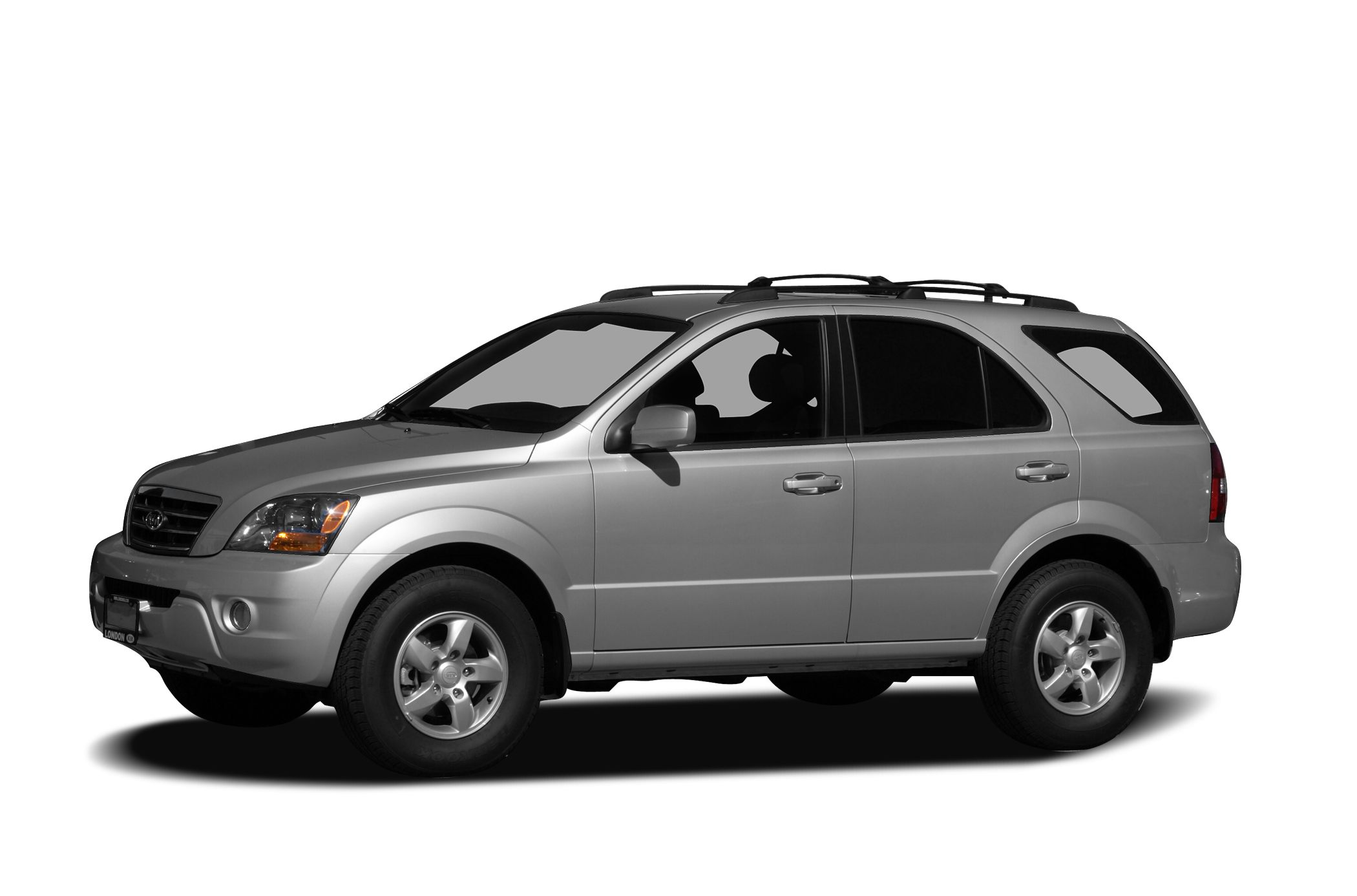 2007 Kia Sorento LX If youve been waiting for just the right Sorento then stop your search right h