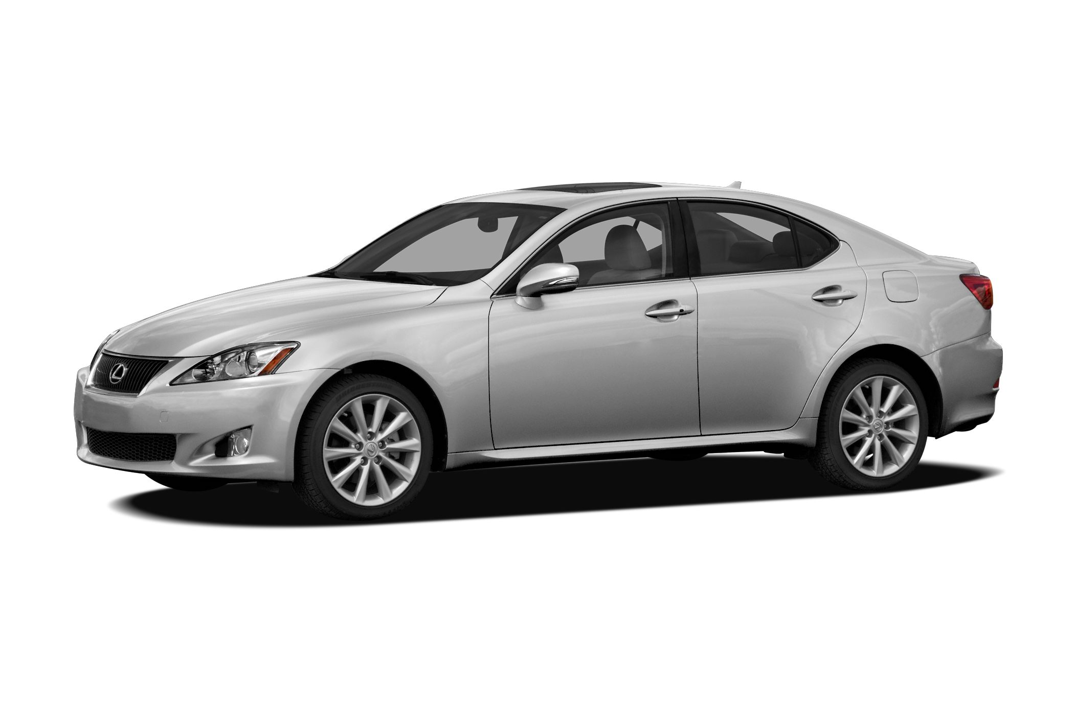2009 Lexus IS 250 Base Includes a CARFAX buyback guarantee New Inventory Look Look Look