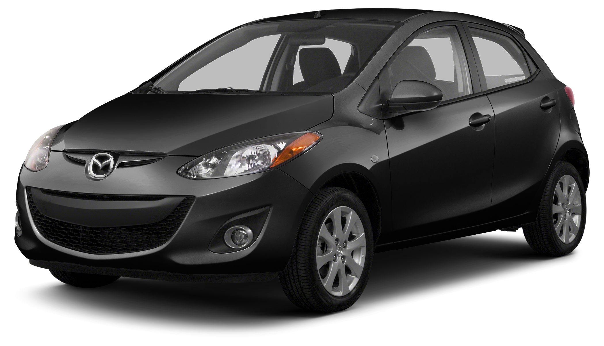 2013 Mazda MAZDA2 Sport OUR PRICESYoure probably wondering why our prices are so much lower than