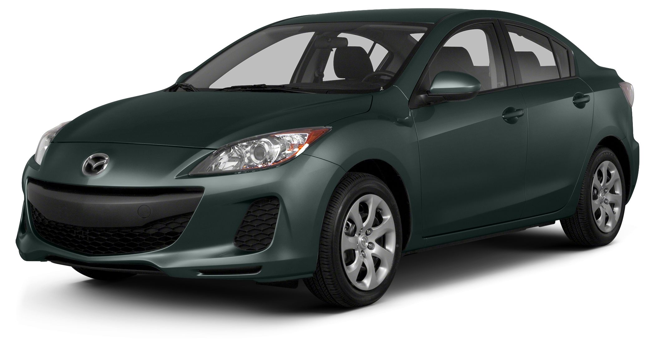 2013 Mazda MAZDA3 i SV Dont miss out on this 2013 Mazda 3 iSV If you want a compact sedan thats
