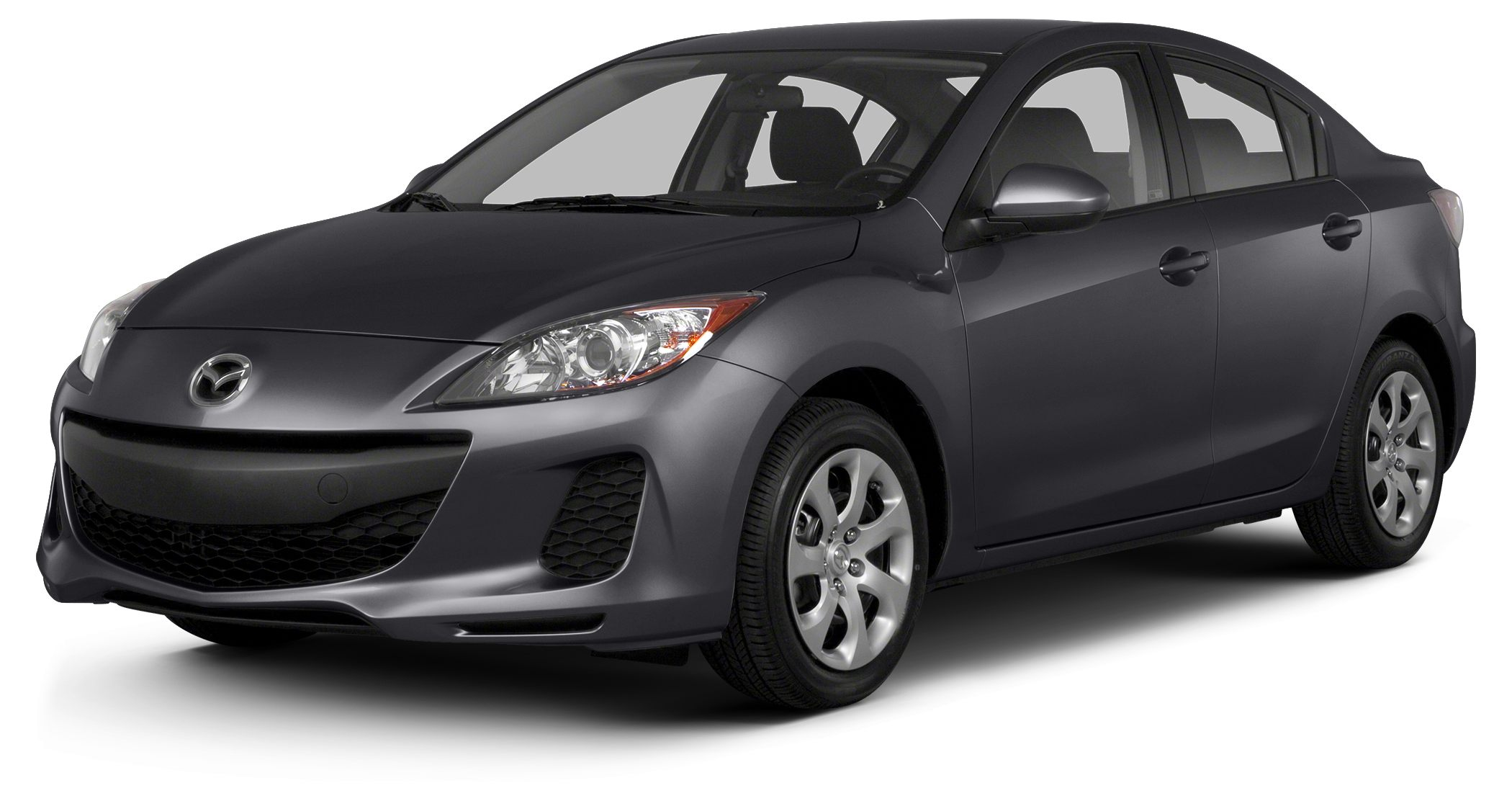 2013 Mazda MAZDA3 i Grand Touring Treat yourself to a test drive in the 2013 Mazda Mazda3 Very cl