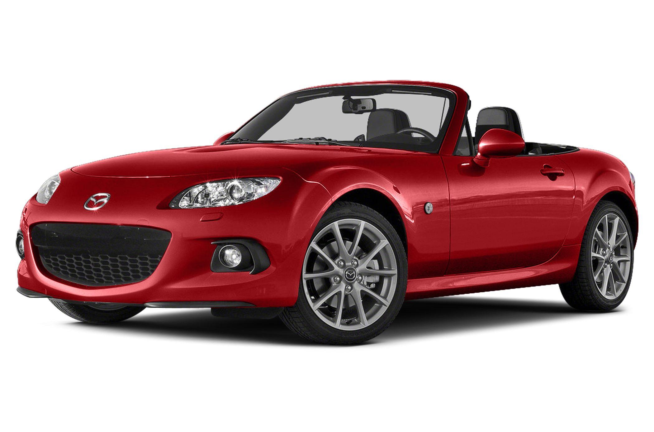 2013 Mazda Miata Club Miles 4798Color Crystal White Pearl Stock ZP232587 VIN JM1NC2LF1D02325