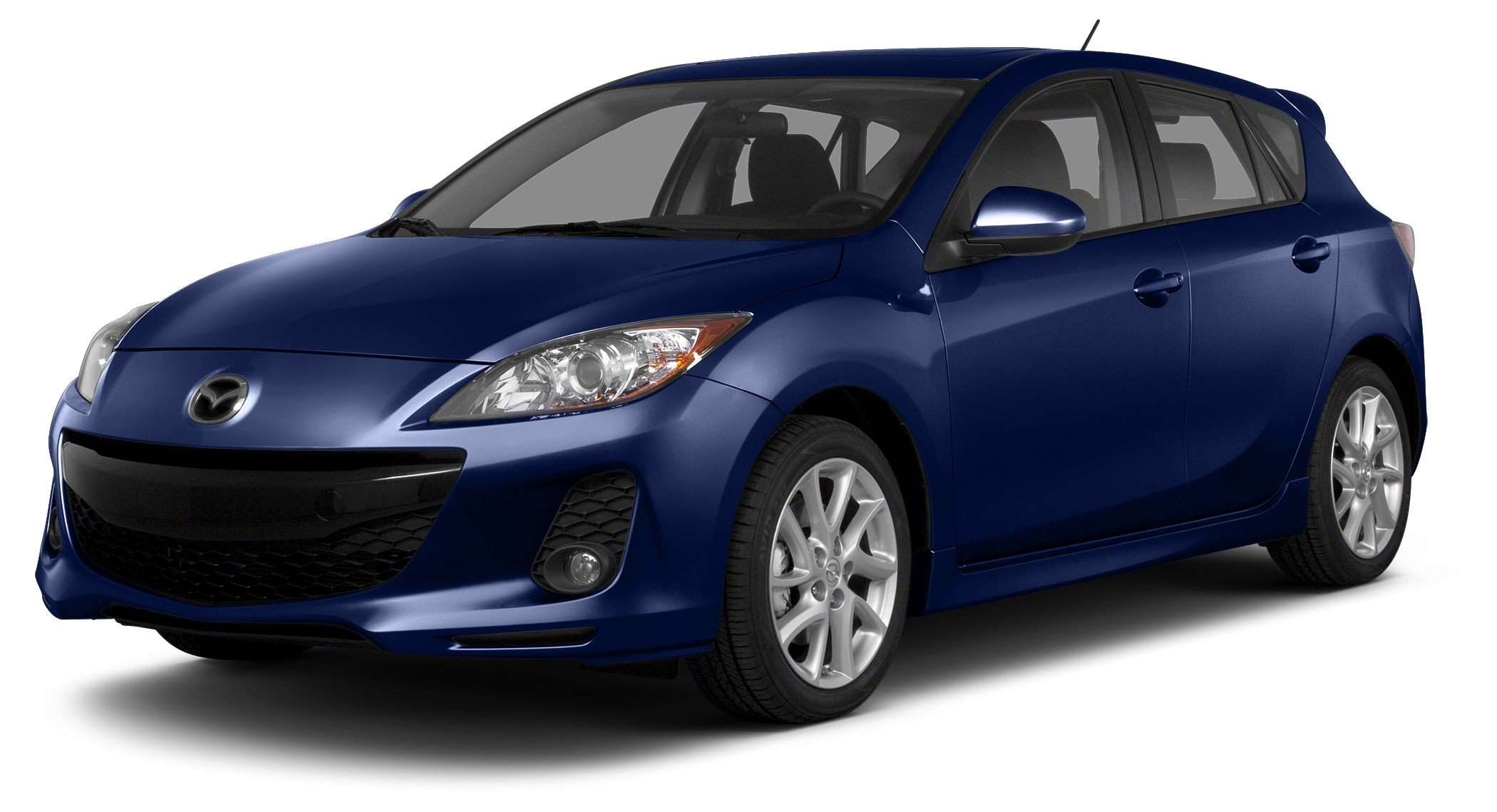 2013 Mazda MAZDA3 i Touring OUR PRICESYoure probably wondering why our prices are so much lower