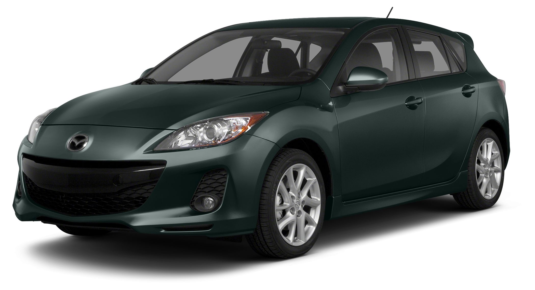 2013 Mazda MAZDA3 i Touring TOURING MAZDA 3 VERY CLEAN AFFORDABLE STYLISH SPORTY SHOWS GREAT