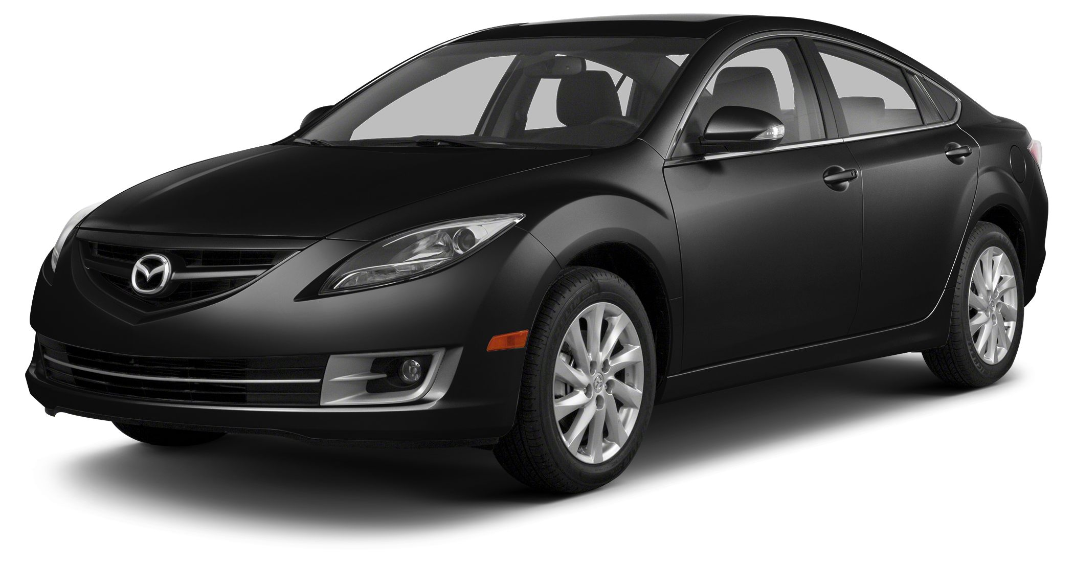 2013 Mazda MAZDA6 i Sport OUR PRICESYoure probably wondering why our prices are so much lower th