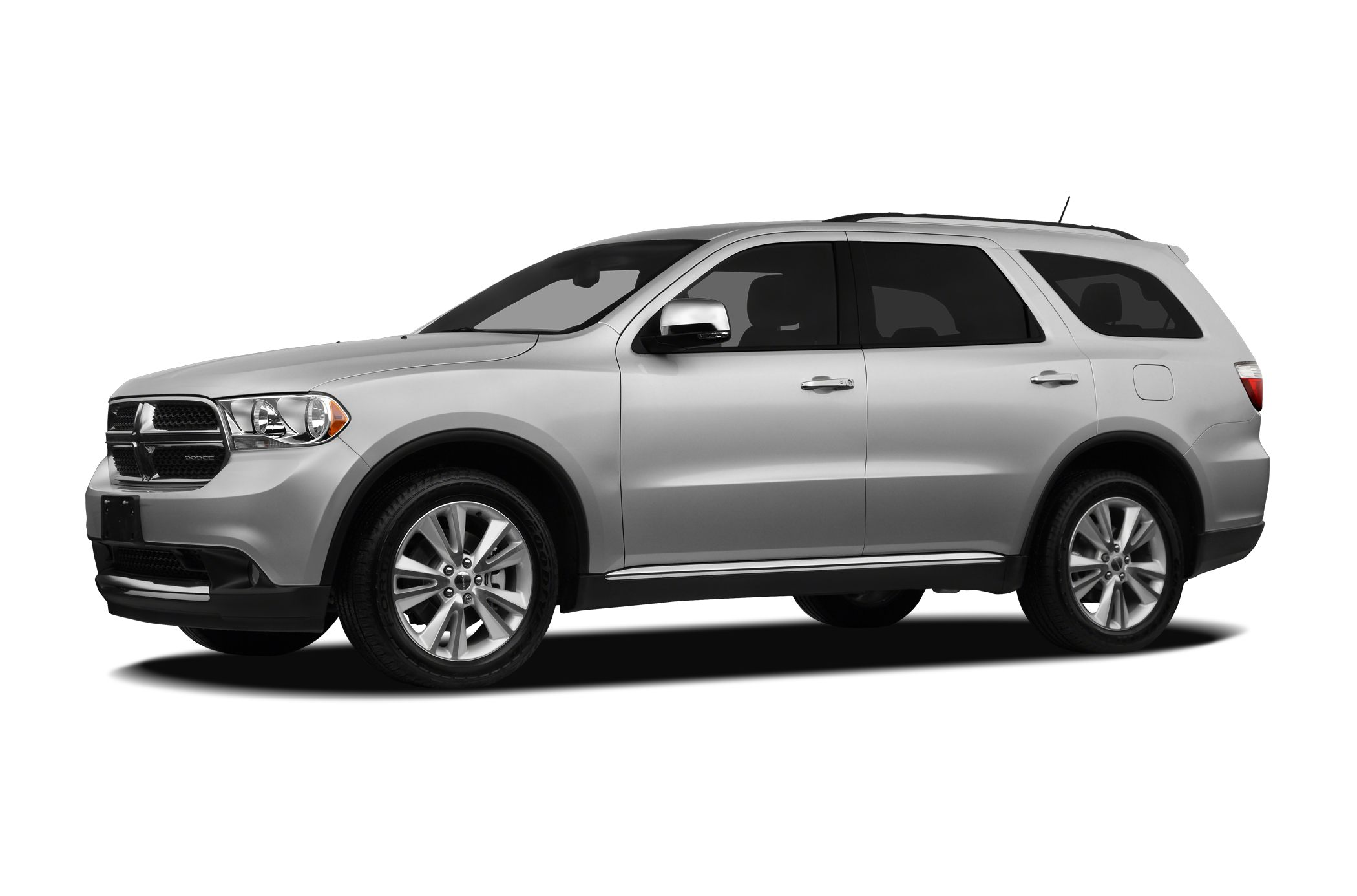 2012 Dodge Durango Crew Other features include Bluetooth Power locks Power windows Rear air co