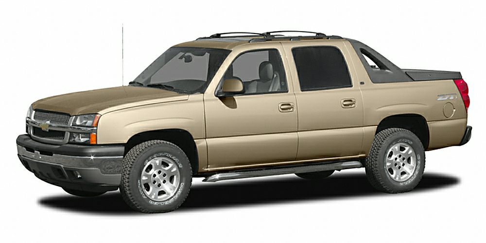 2006 Chevrolet Avalanche LS JUST TRADED 4WD Vortec 53L V8 SFI AND IN SUPER CONDITION IN AND