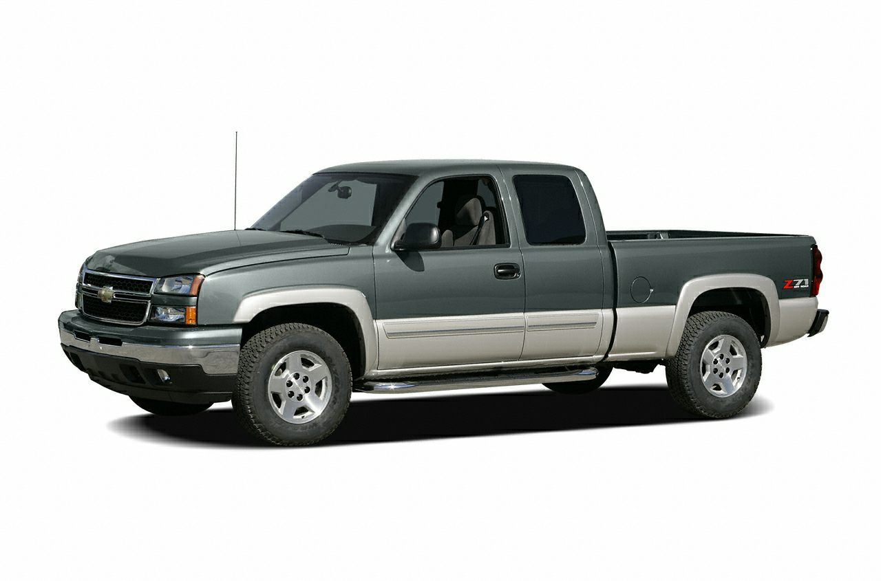 2006 Chevrolet Silverado 1500  Miles 102456Color Gold Stock 190211 VIN 1GCEK19T26Z100091