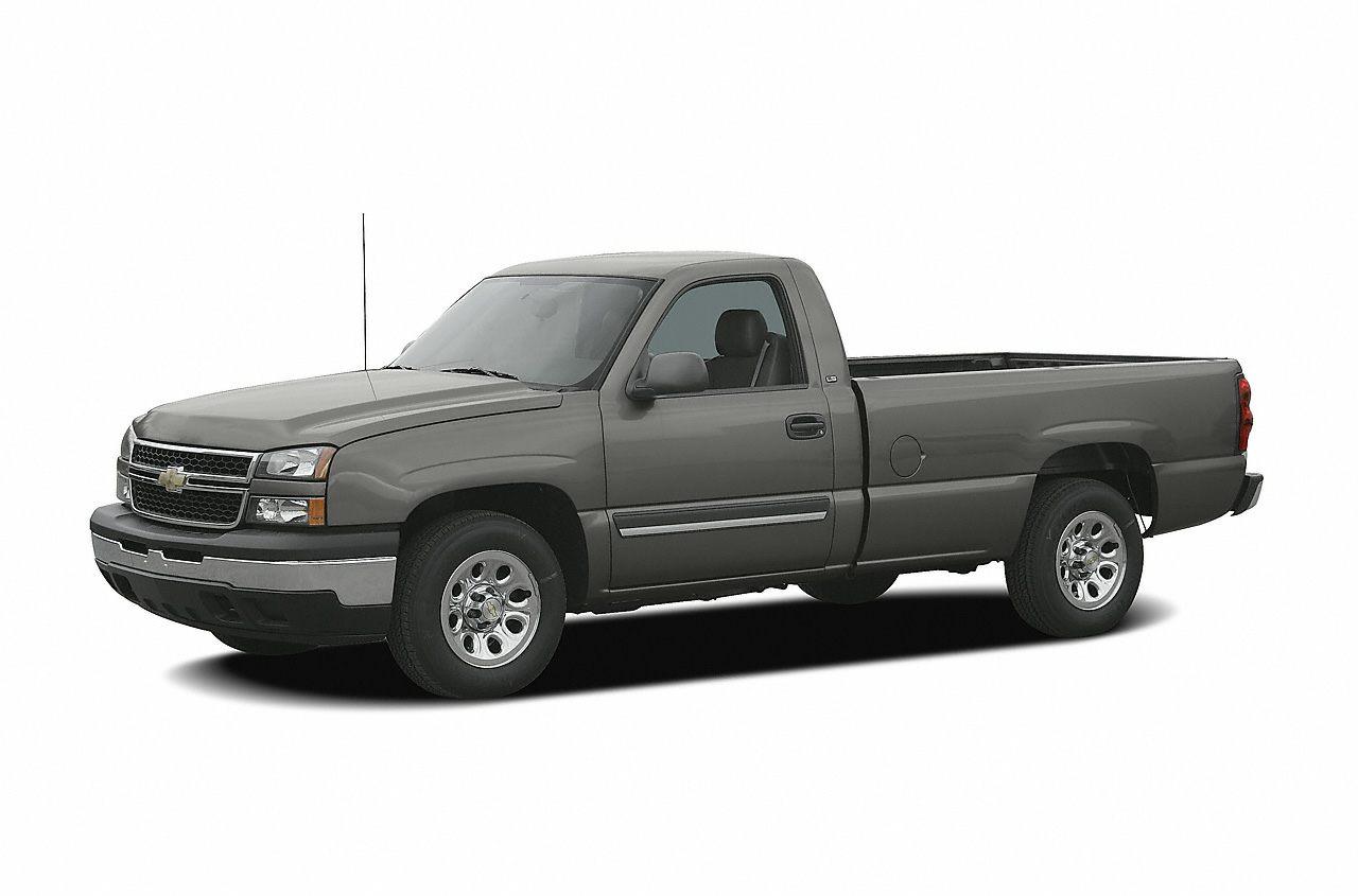 2006 Chevrolet Silverado 1500  Miles 84740Color Red Stock 16540 VIN 3GCEC14X46G175723