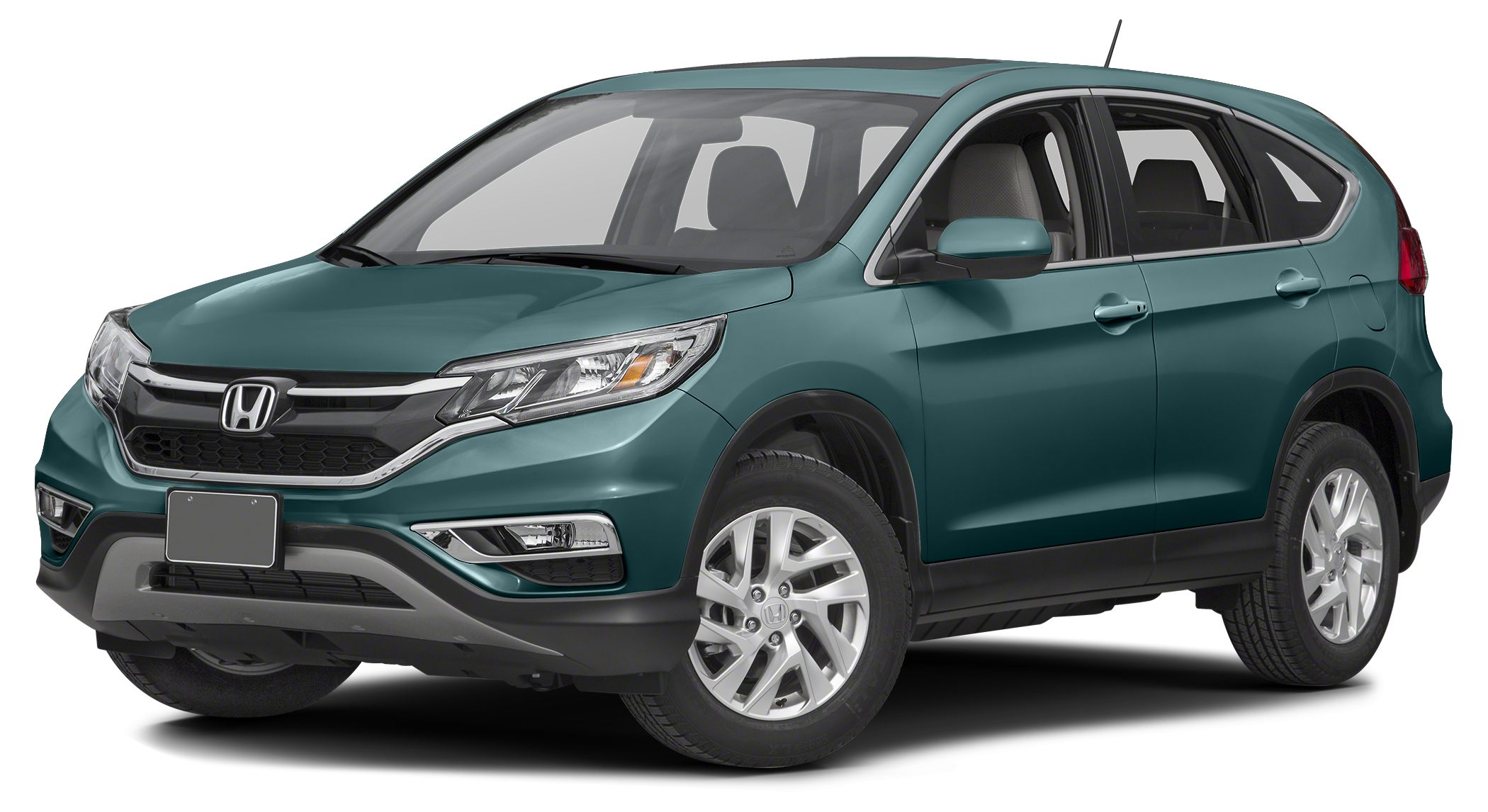 2016 Honda CR-V EX Outstanding fuel economy for an SUV Well-balanced in form and function Buy a