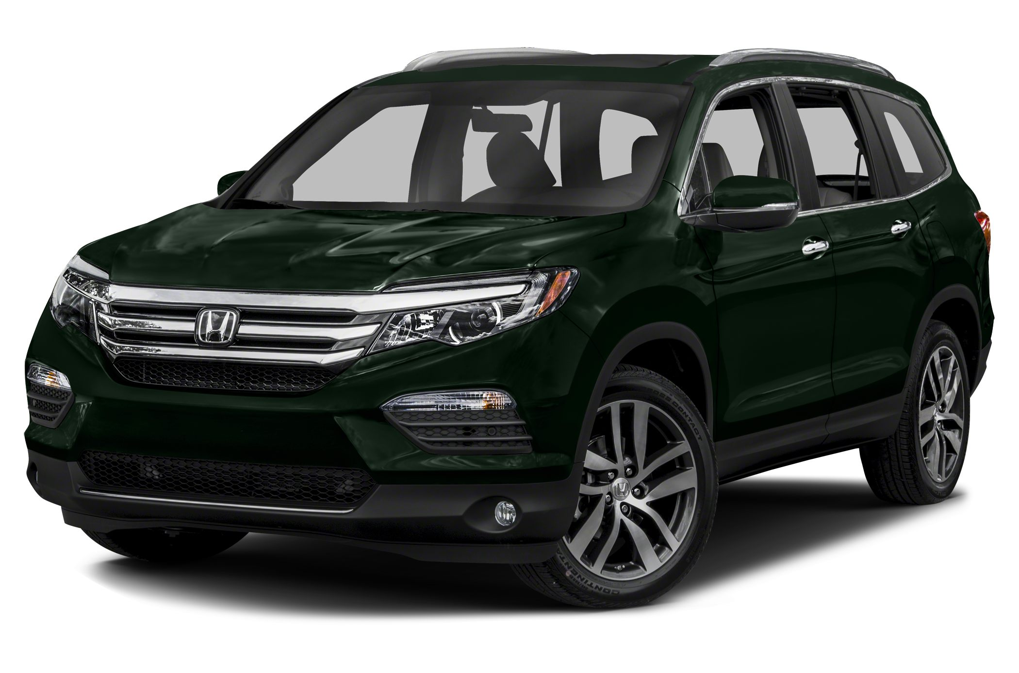2016 Honda Pilot Touring Talk about fun in the sun Get ready for the sun Buy a new Honda from Di