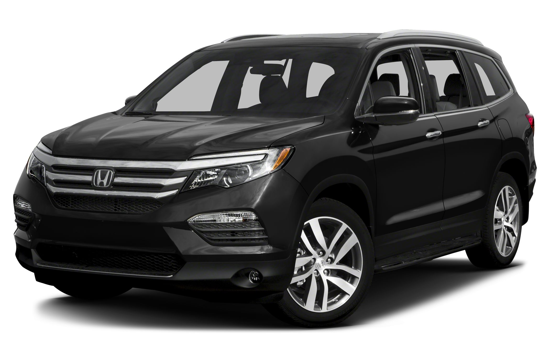 2016 Honda Pilot Touring Get a grip with amazing traction control Has sticking power Buy a new H