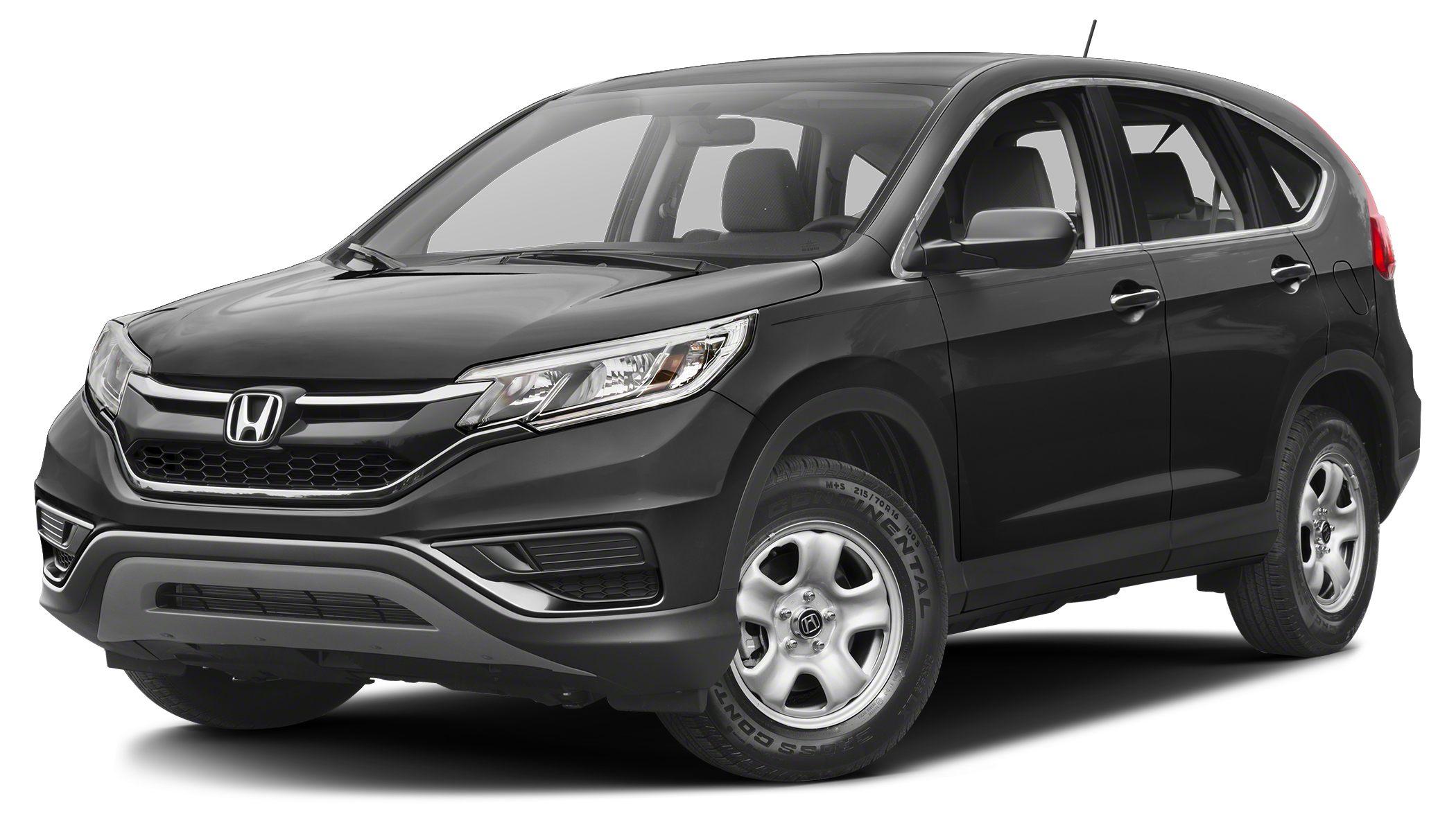 2016 Honda CR-V LX Buy a new Honda from Diamond Valley Honda in Hemet and obtain Lifetime Oil Chan