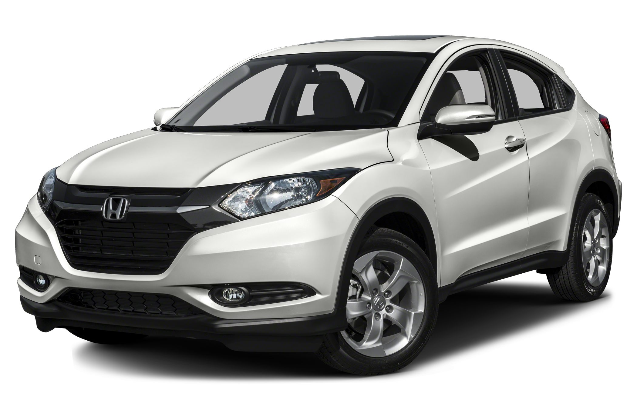 2016 Honda HR-V EX Great fuel economy for an SUV Sticking power with super traction control Buy