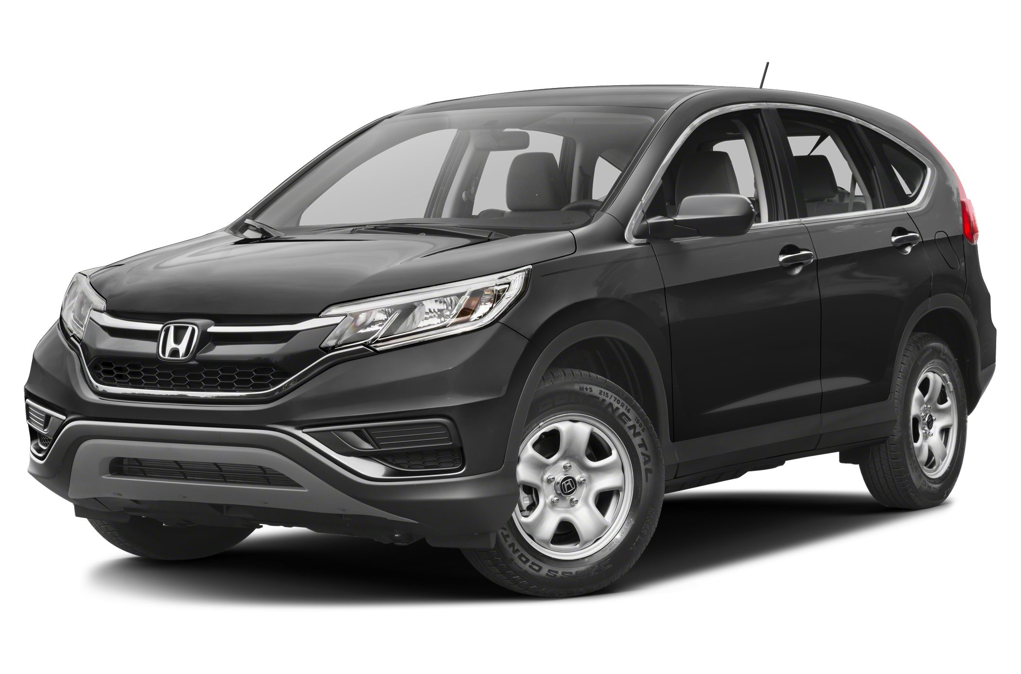 2016 Honda CR-V LX Get a grip with amazing traction control Seize the road with solid stability a