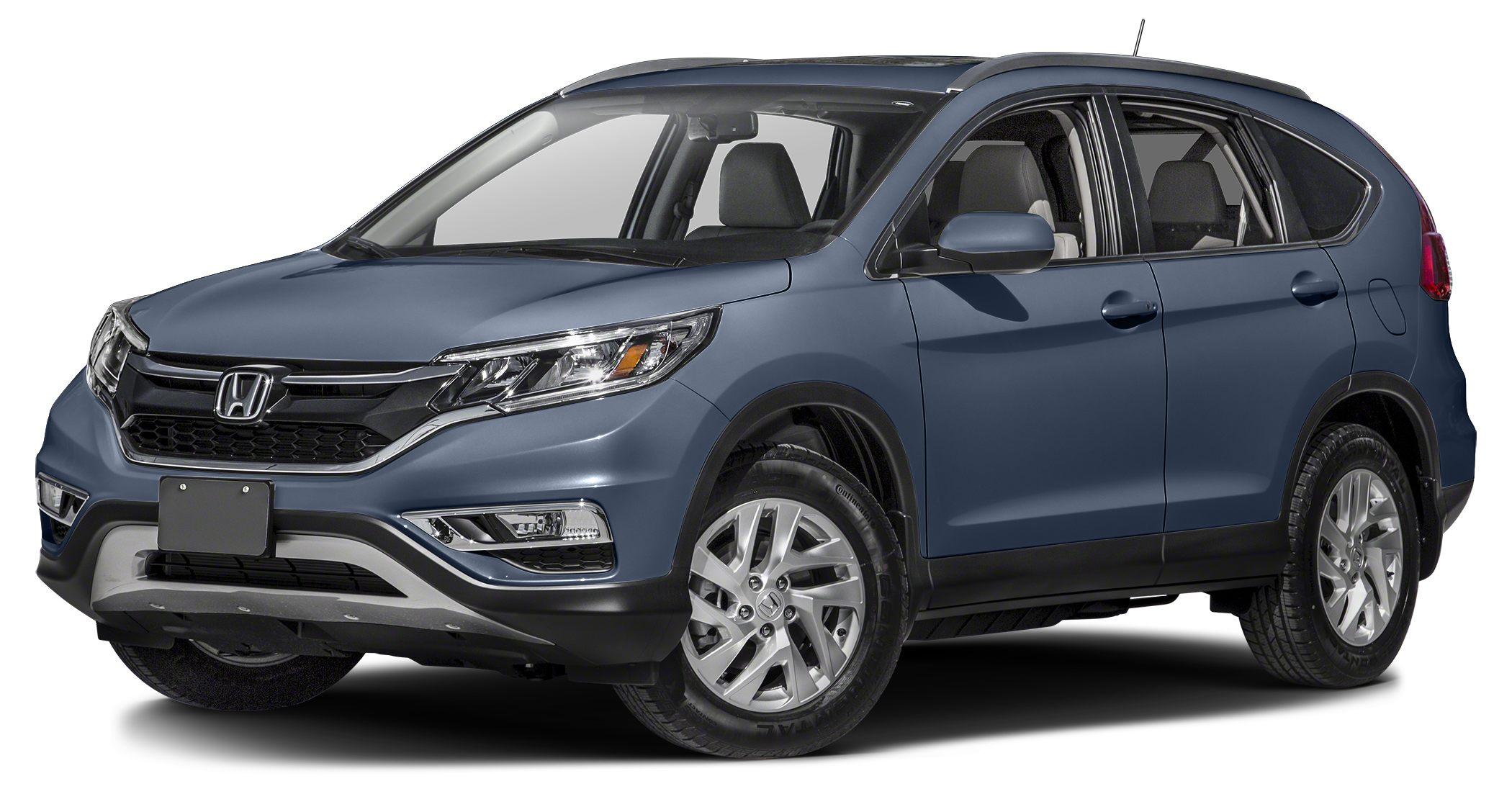 2016 Honda CR-V EX-L Ready to roll Hey Look right here Are you still driving around that old th