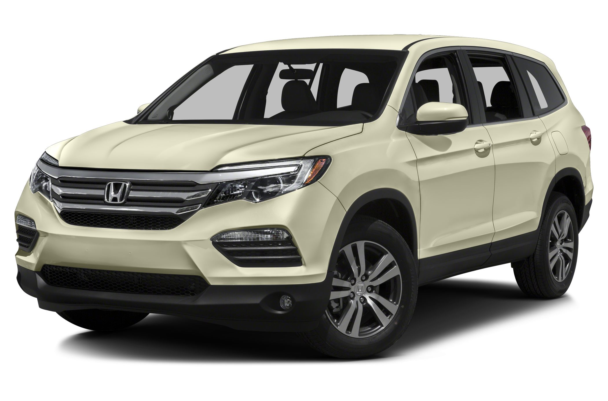 2016 Honda Pilot EX AWD You NEED to see this SUV Talk about a deal This charming 2016 Honda Pil