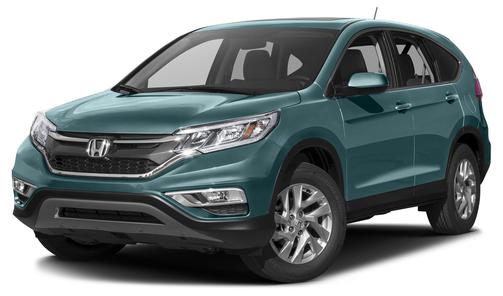 2016 Honda CR-V EX Buy a new Honda from Diamond Valley Honda in Hemet and obtain Lifetime Oil Chan