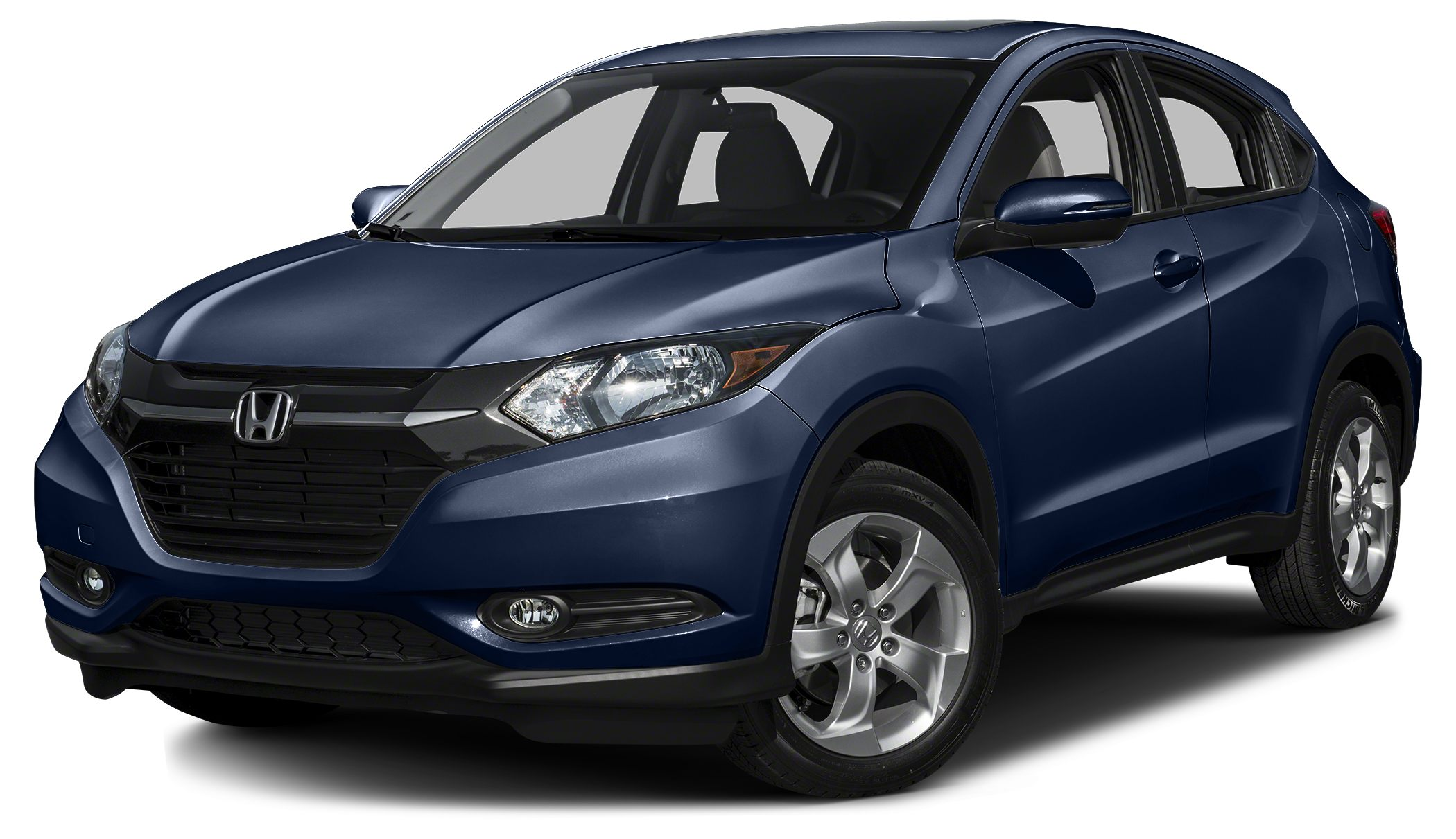 2016 Honda HR-V EX Seize the road with solid stability and traction control Take charge of the wi