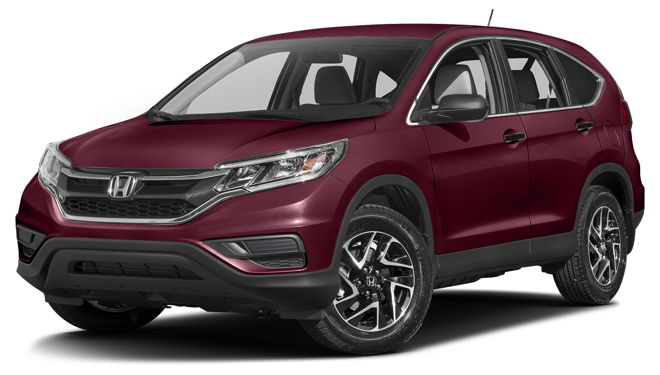 2016 Honda CR-V SE Lifetime Oil Changes WE help you achieve your dreams of buying a new vehicle C