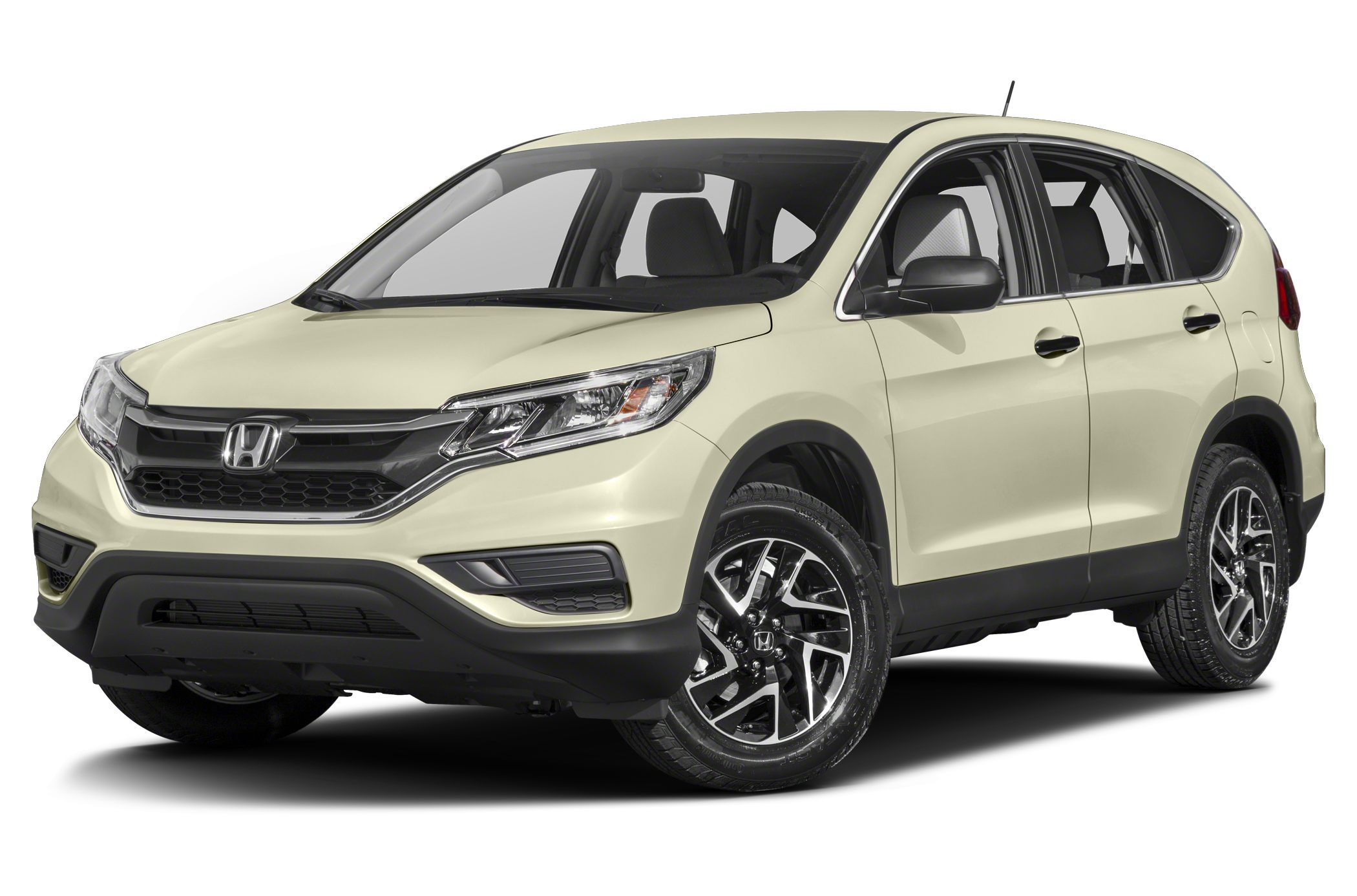 2016 Honda CR-V SE No games just business Why pay more for less This stunning 2016 Honda CR-V