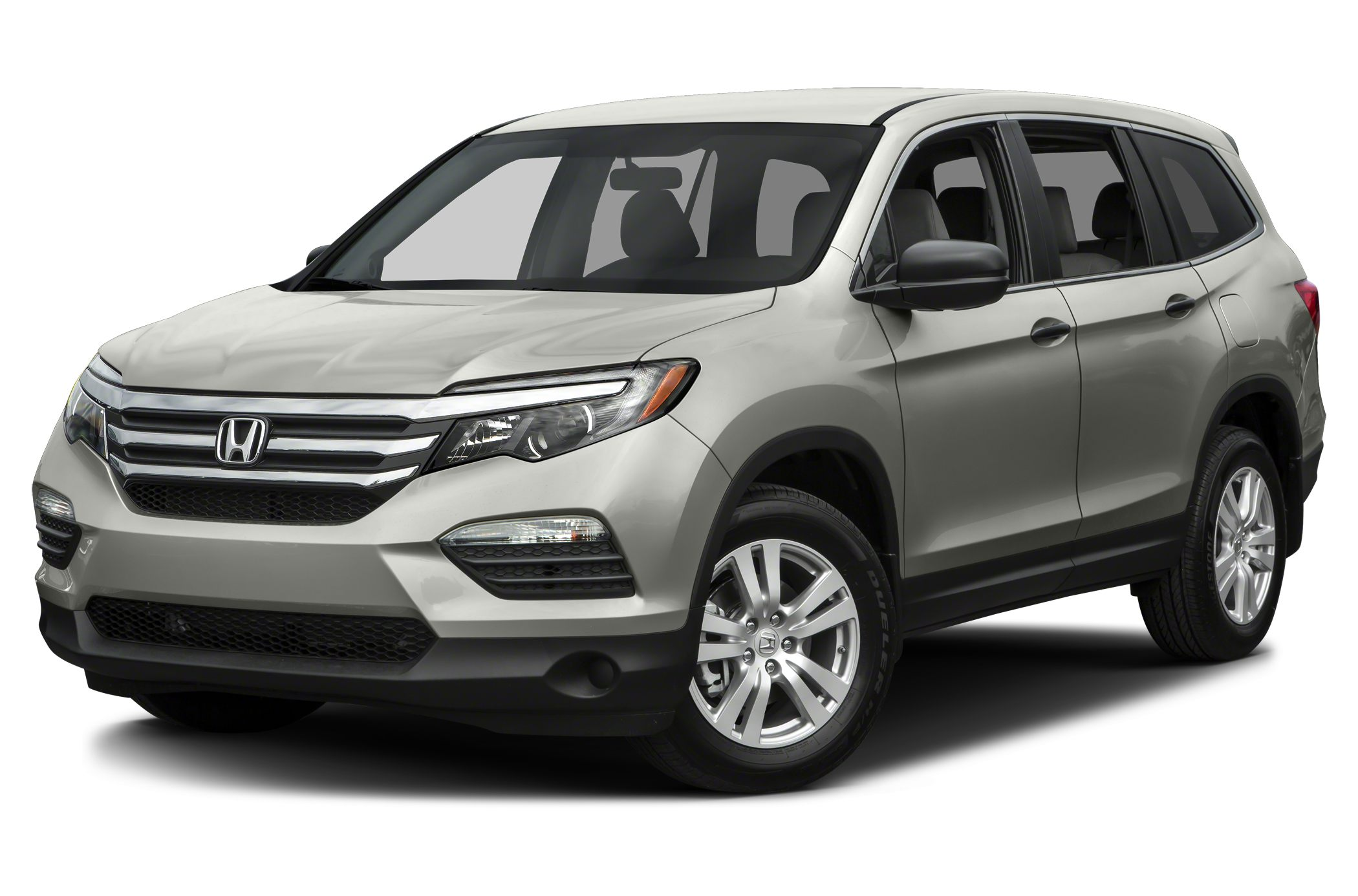2016 Honda Pilot LX  ONE PRICE STOP NO HASSLE NO HAGGLE CAR BUYING EXPERIENCE Miles 2