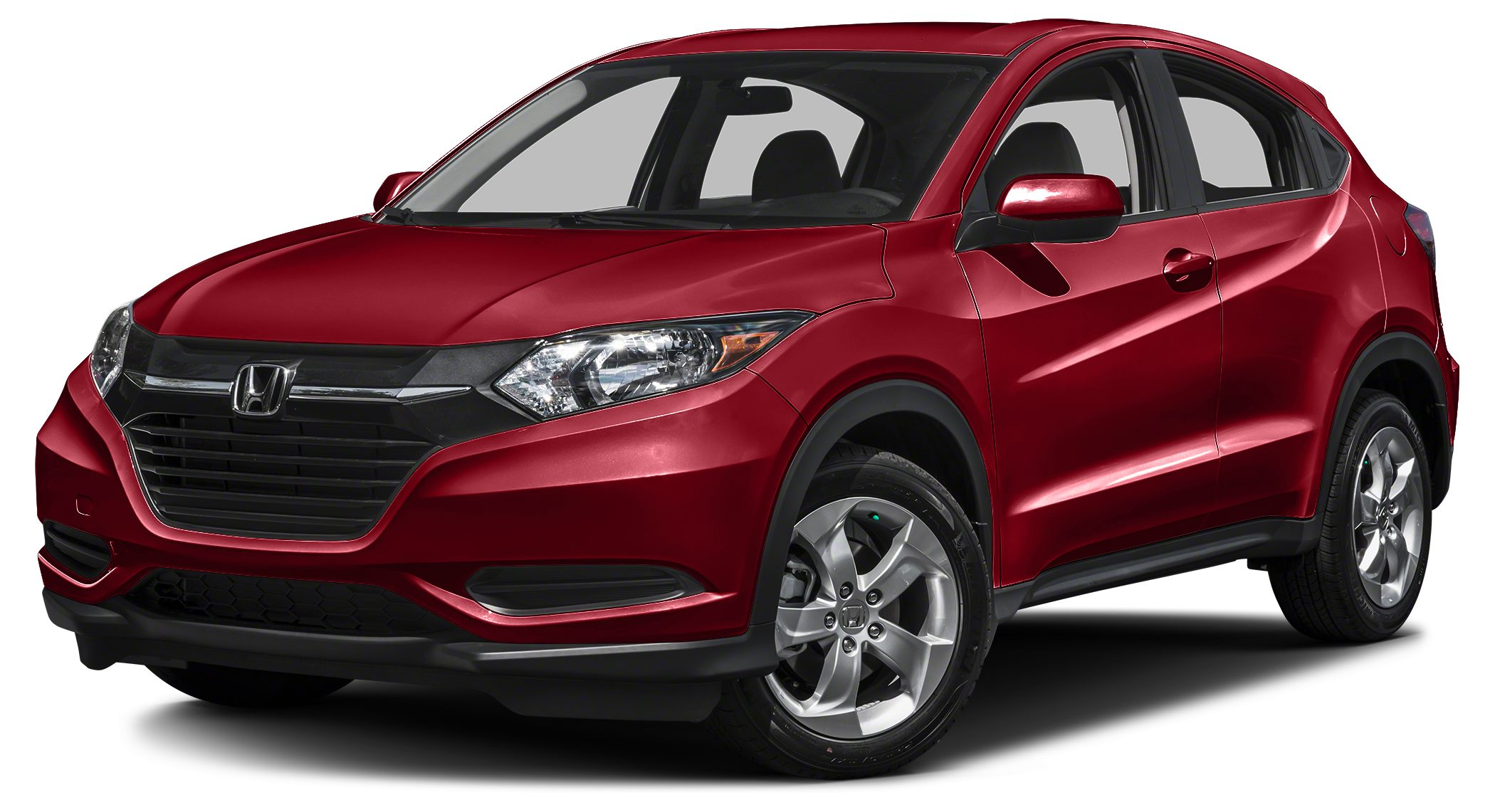 2016 Honda HR-V LX Lifetime Oil Changes People from Palm Springs Lake Elsinore San Jacinto Rive