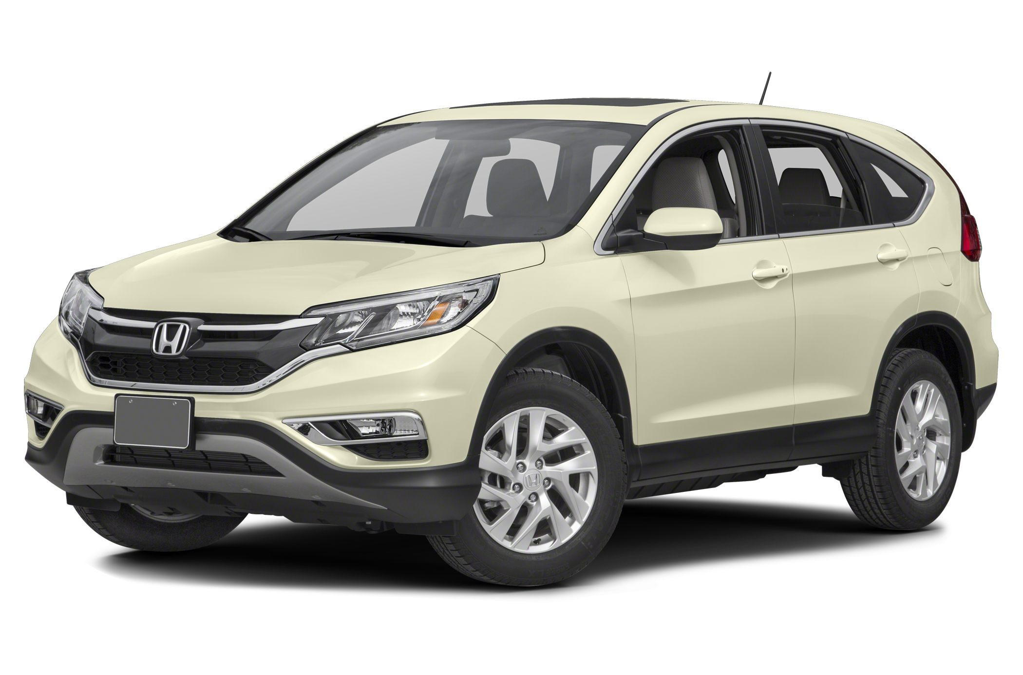 2016 Honda CR-V EX Its time for Classic of Texoma Nice SUV This attractive 2016 Honda CR-V is t