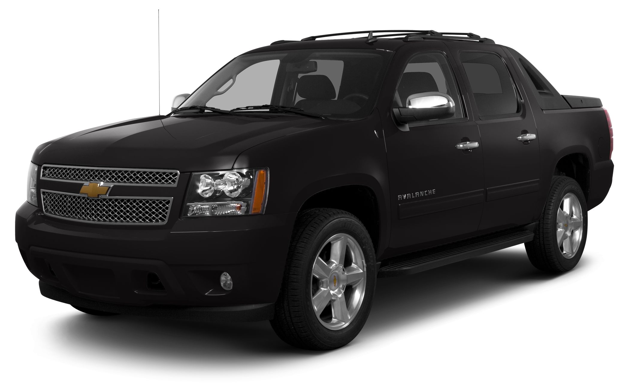 2013 Chevrolet Avalanche LS Miles 31613Color Black Stock 15AL2113A VIN 3GNMCEE08DG346594