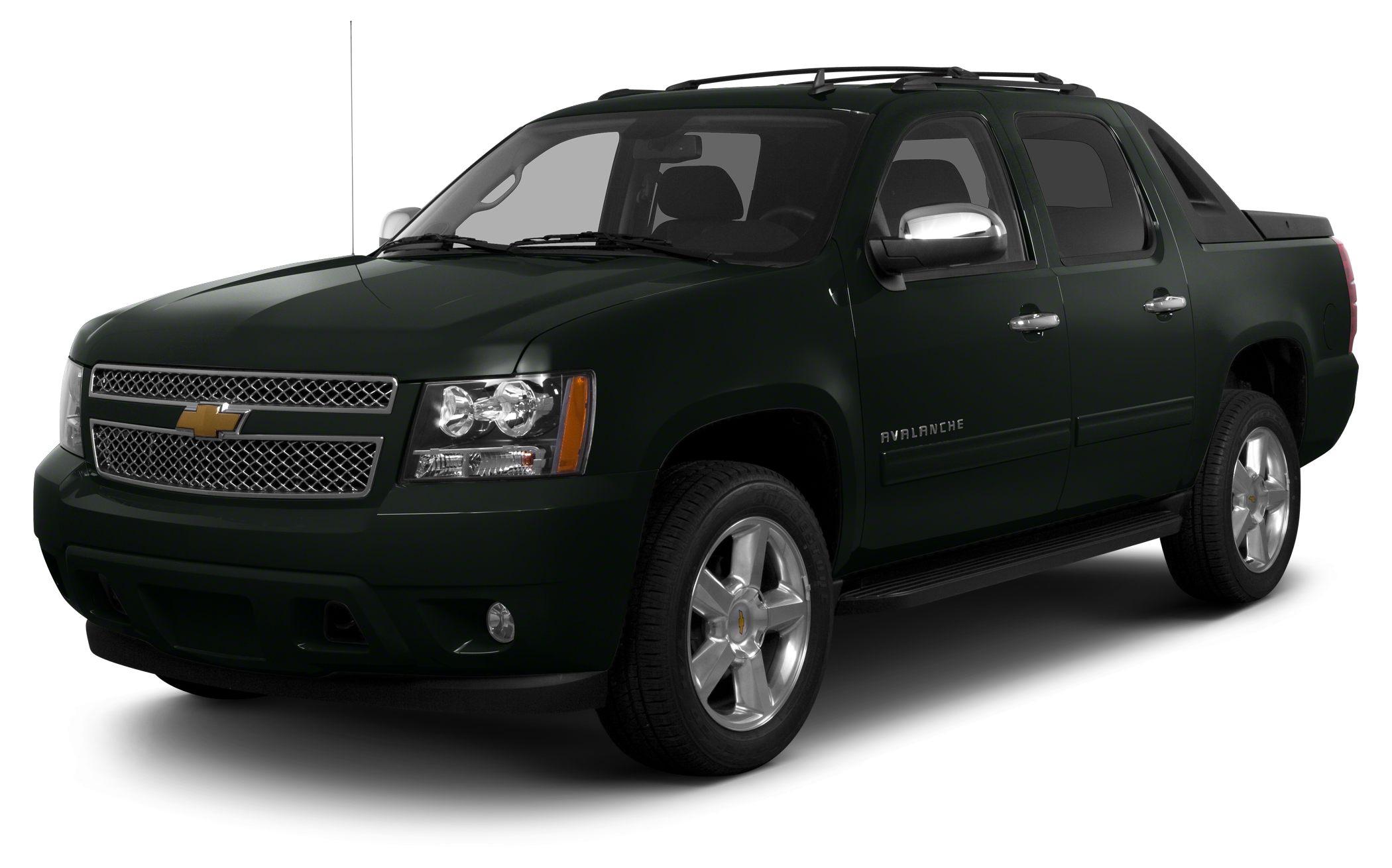 2013 Chevrolet Avalanche LS Miles 36728Color Green Stock 165108 VIN 3GNMCEE03DG256138