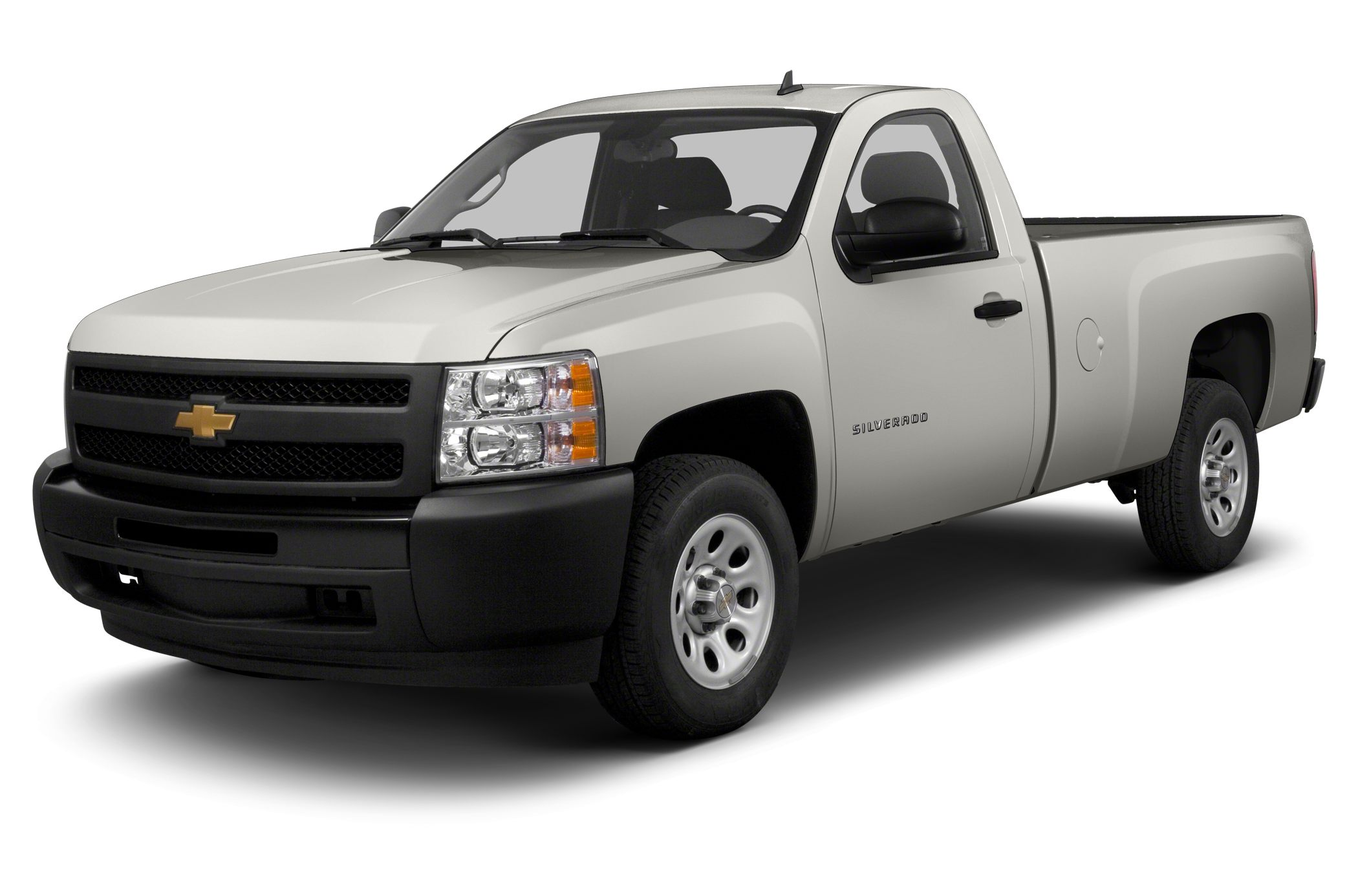 2013 Chevrolet Silverado 1500 WT ONE OWNER 110 PT INSPECTION 60 DAY UNLIMITED MILEAGE WARRANTY