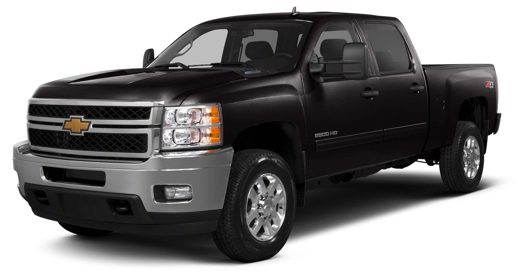 2013 Chevrolet Silverado 3500HD LTZ Carfax One Owner - Carfax Guarantee This 2013 Chevrolet Sil