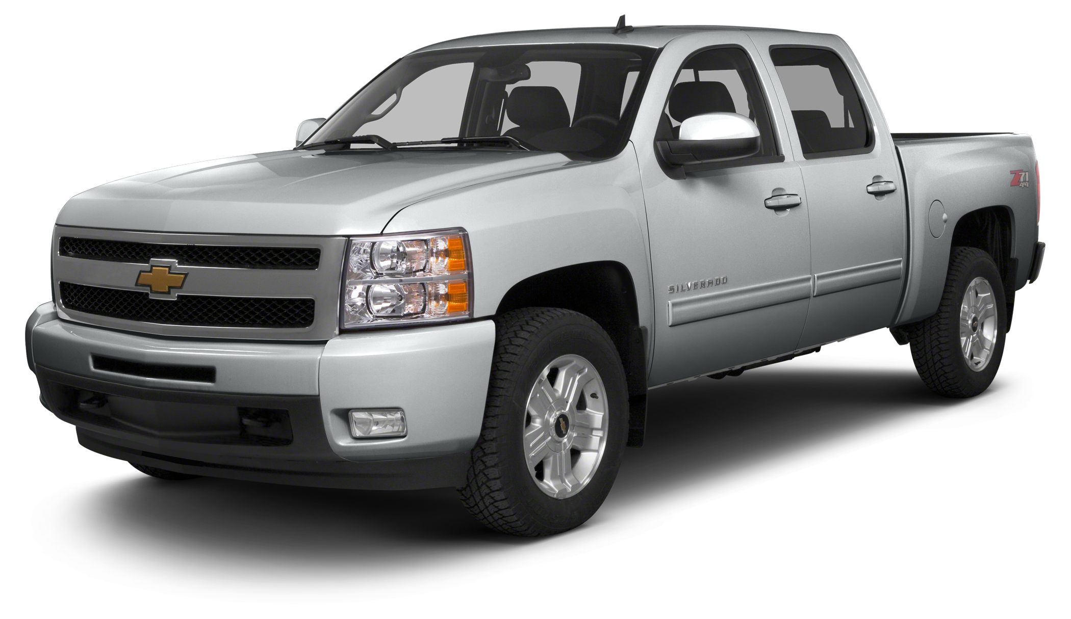 2013 Chevrolet Silverado 1500 LT ALL STAR EDITION - LEATHER SEATS BLUETOOTH USB PORT EZ LIFT TAILGA