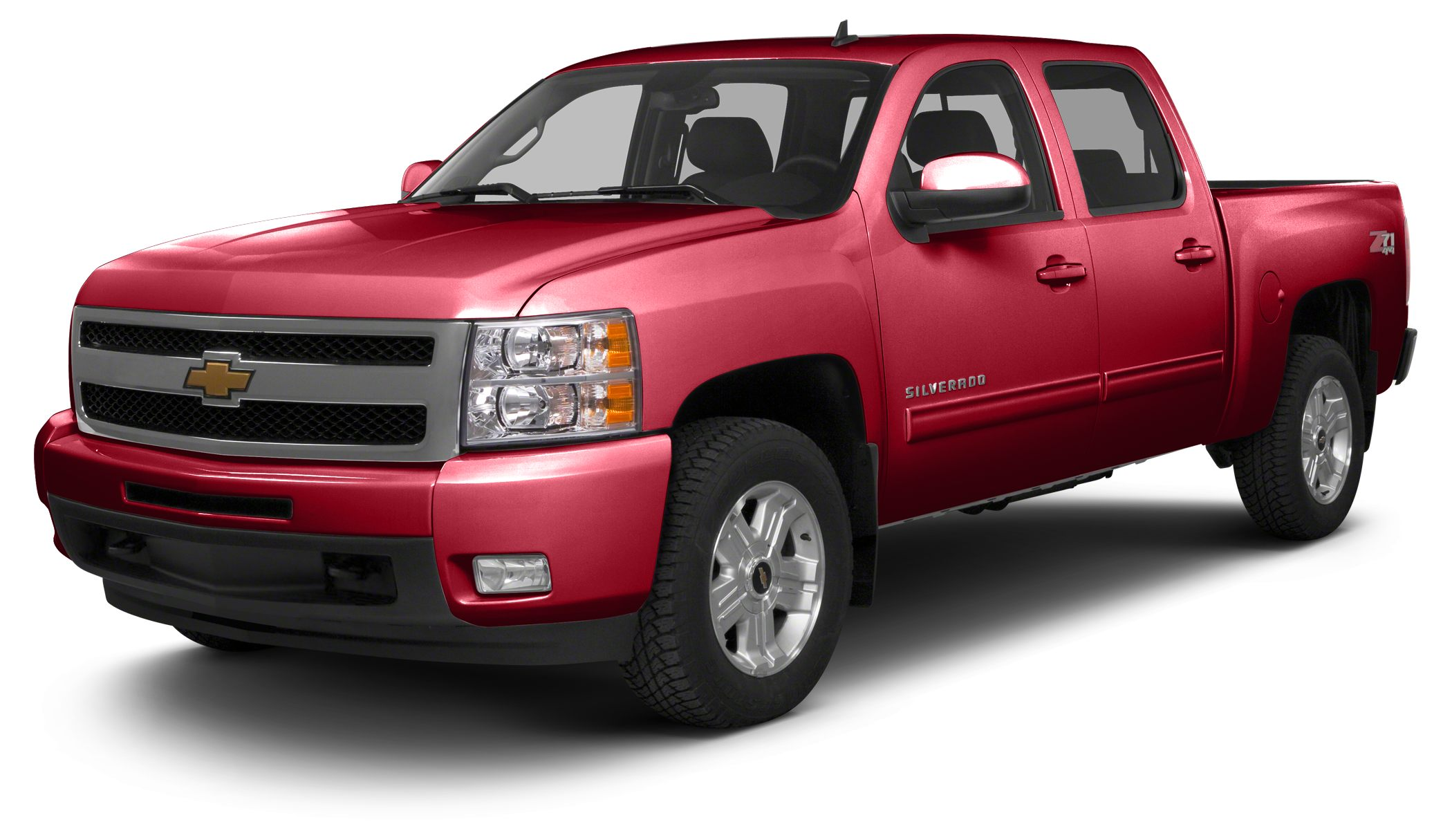 2013 Chevrolet Silverado 1500 LT BLUETOOTH MP3 Sirius XM SATELLITE RADIO SERVICE RECORDS AVAILAB