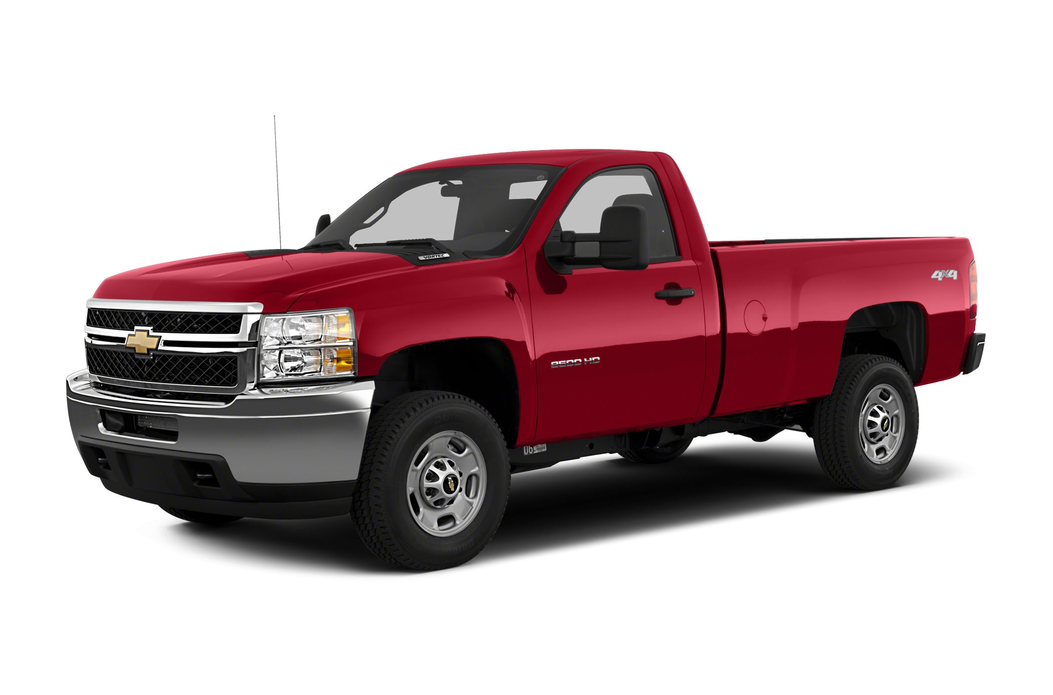 2013 Chevrolet Silverado 2500HD WT CARFAX 1-Owner GREAT MILES 12717 JUST REPRICED FROM 28944