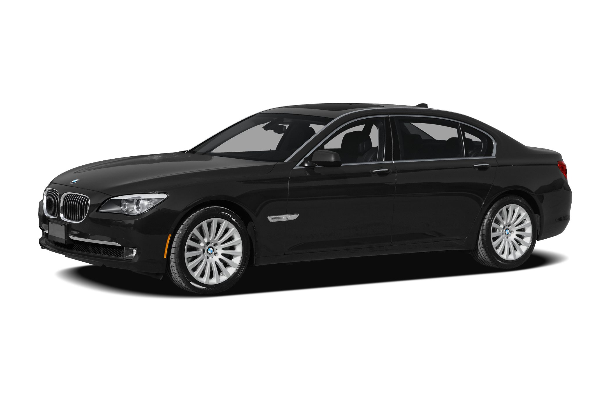 2009 BMW 7 Series 750Li WE SELL OUR VEHICLES AT WHOLESALE PRICES AND STAND BEHIND OUR CARS  C