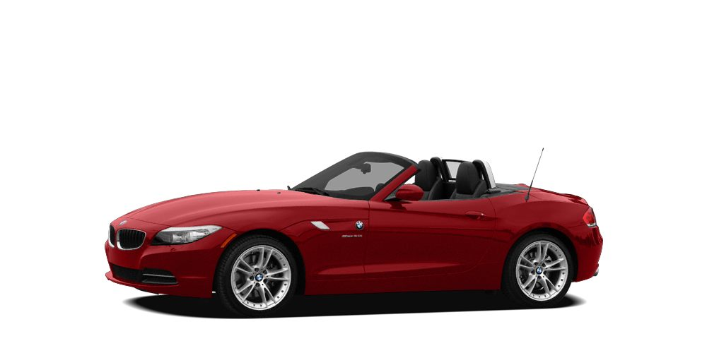 2009 BMW Z4 sDrive30i This particular Z4 Roadster is beautiful Truly The Ultimate Driving Machin
