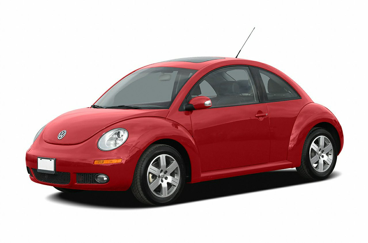 2006 Volkswagen New Beetle 25  COME SEE THE DIFFERENCE AT TAJ AUTO MALL WE SELL OUR VEHI