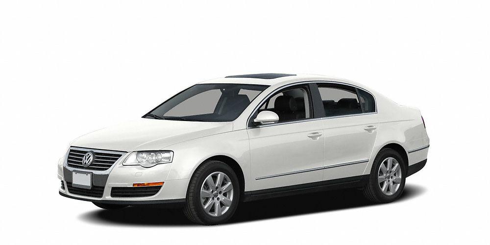 2006 Volkswagen Passat  Miles 100488Color White Stock 15K301A VIN WVWAK73C56P187622