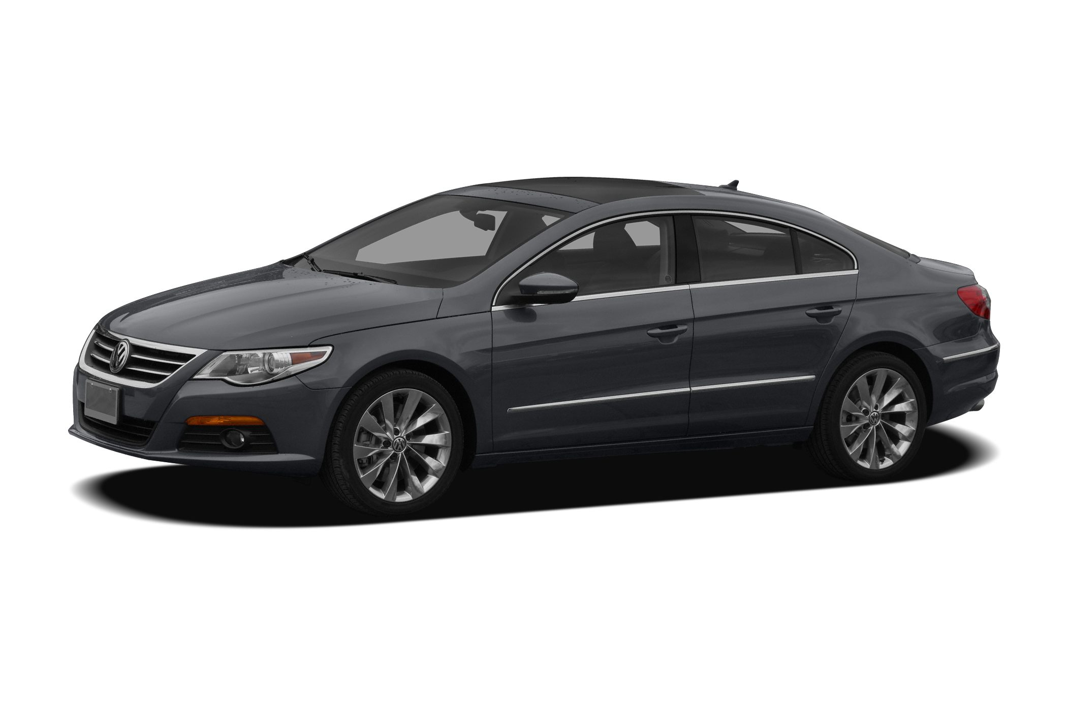 2009 Volkswagen CC Luxury All serviced by us -- LEATHER -- NAVAGATION --PANORAMIC SKYROOF -- Tur
