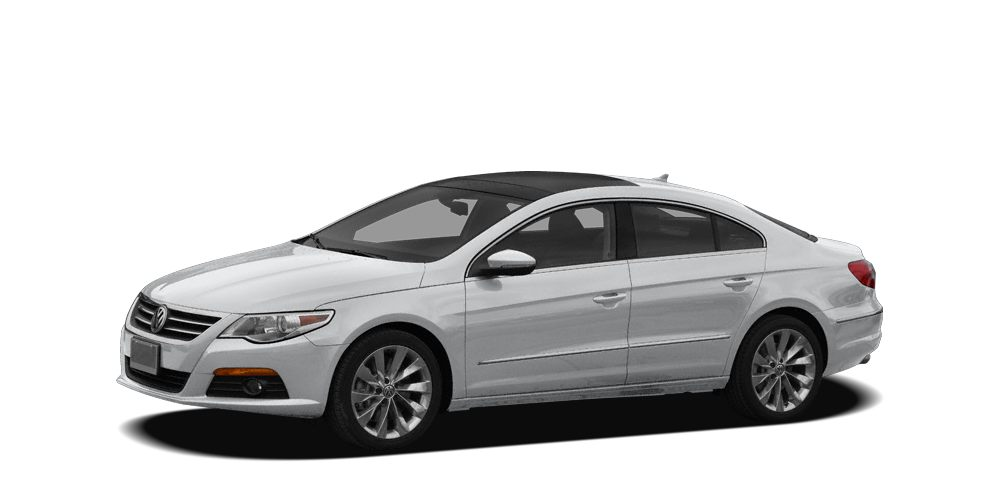 2009 Volkswagen CC Sport OUR PRICESYoure probably wondering why our prices are so much lower tha