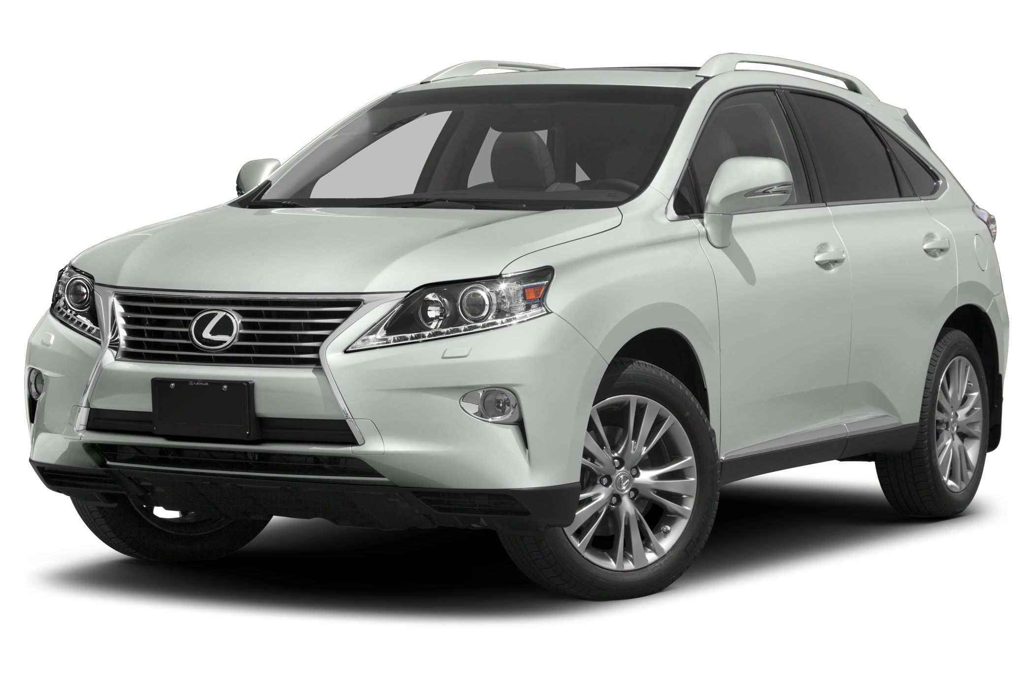 2013 Lexus RX 350 Base Vehicle Detailed Recent Oil Change and Passed Dealer Inspection Tried an