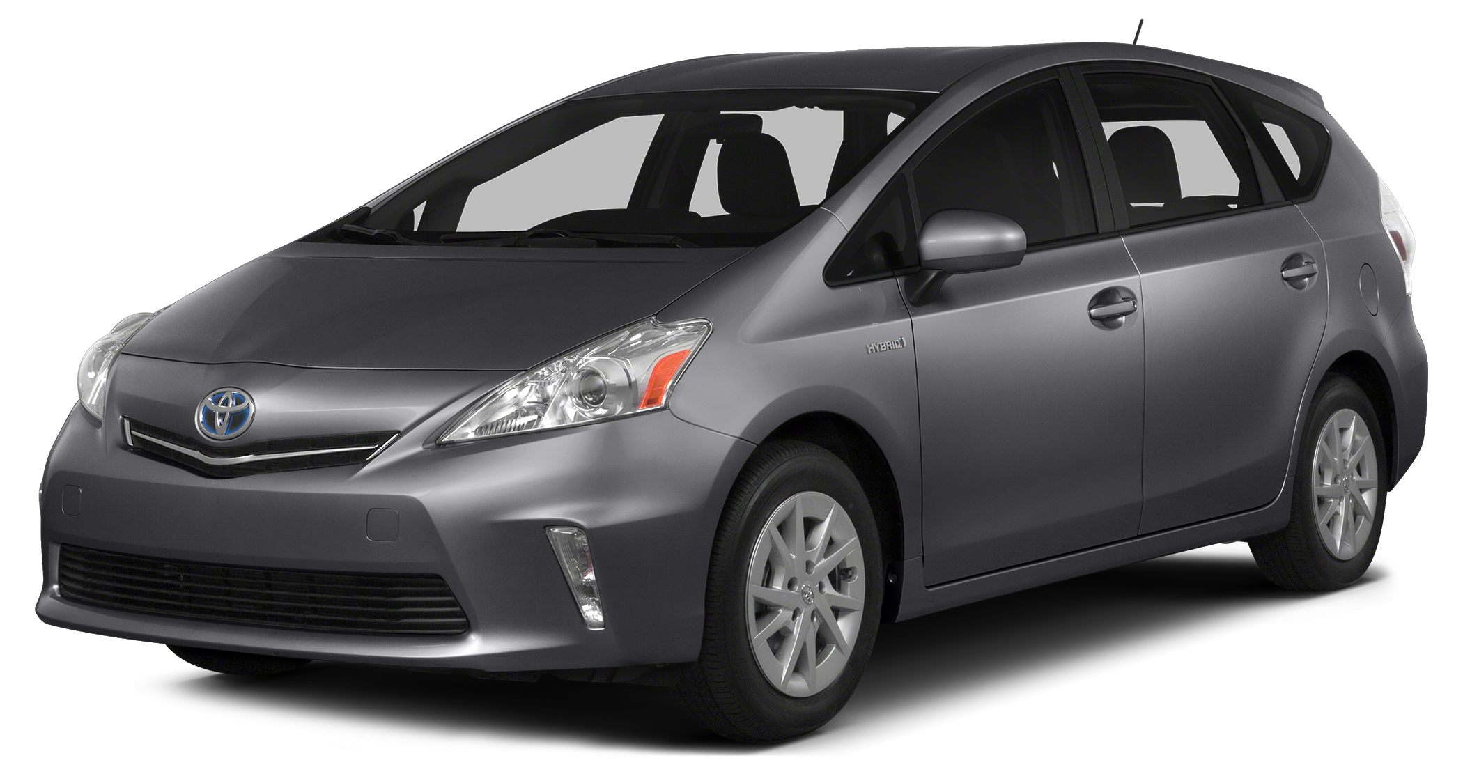 2014 Toyota Prius v Three CARFAX 1-Owner ONLY 13596 Miles 400 below Kelley Blue Book FUEL EF