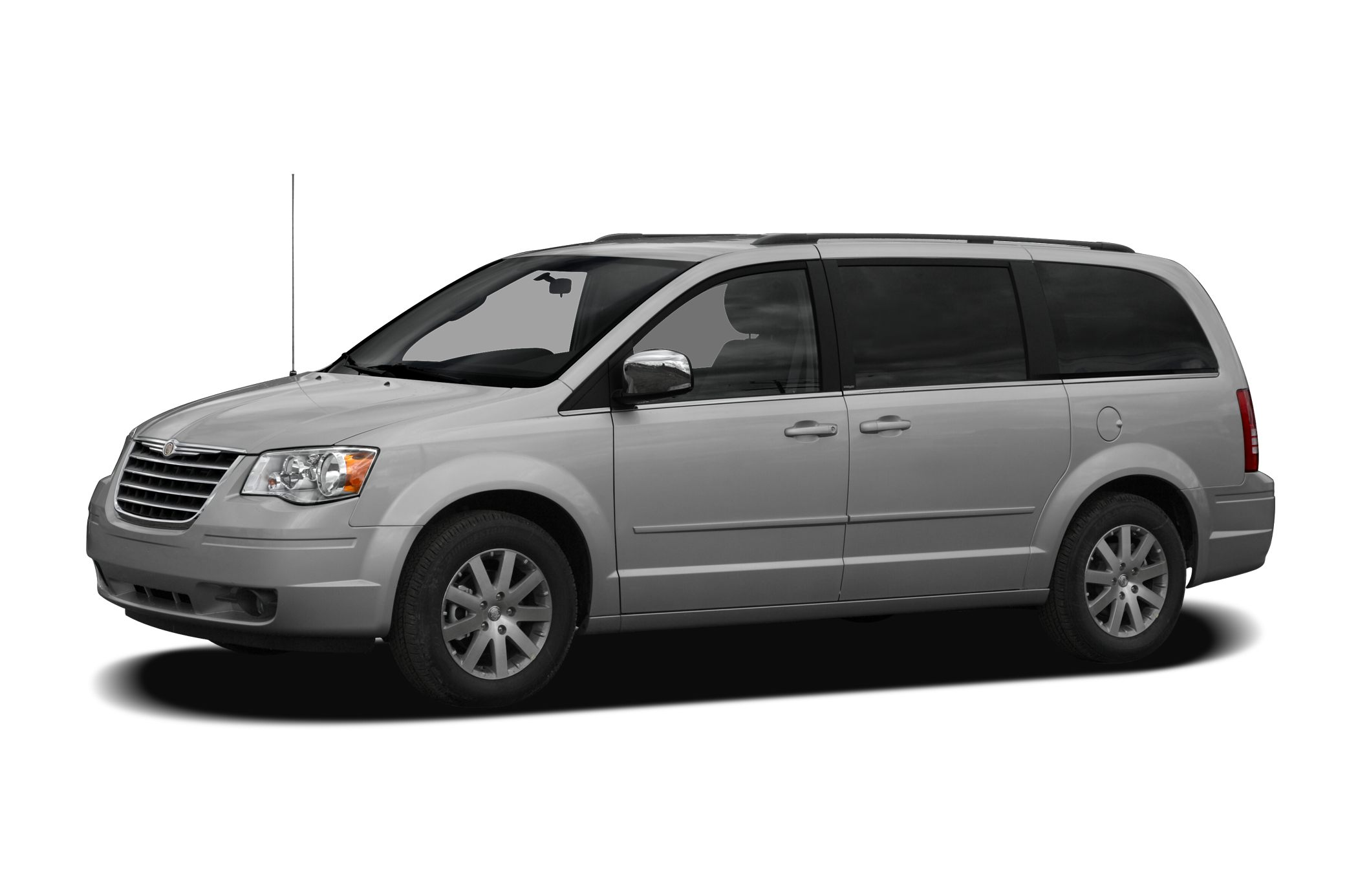 2008 Chrysler Town  Country Limited Town  Country Limited LOCAL TRADE and CLEAN CARFAX