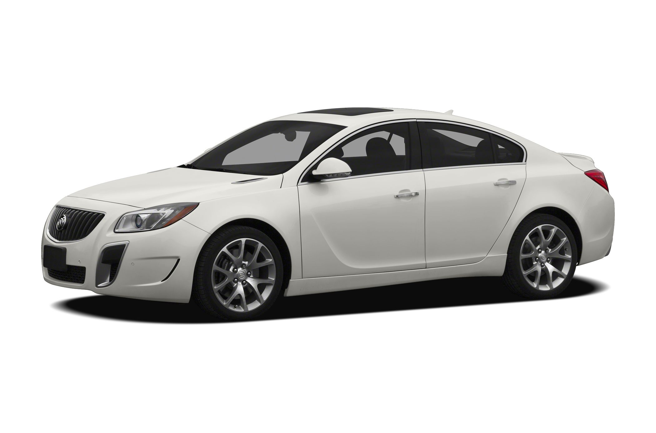 2012 Buick Regal GS Miles 52940Color Black Stock 17441 VIN 2G4GV5GV1C9192906