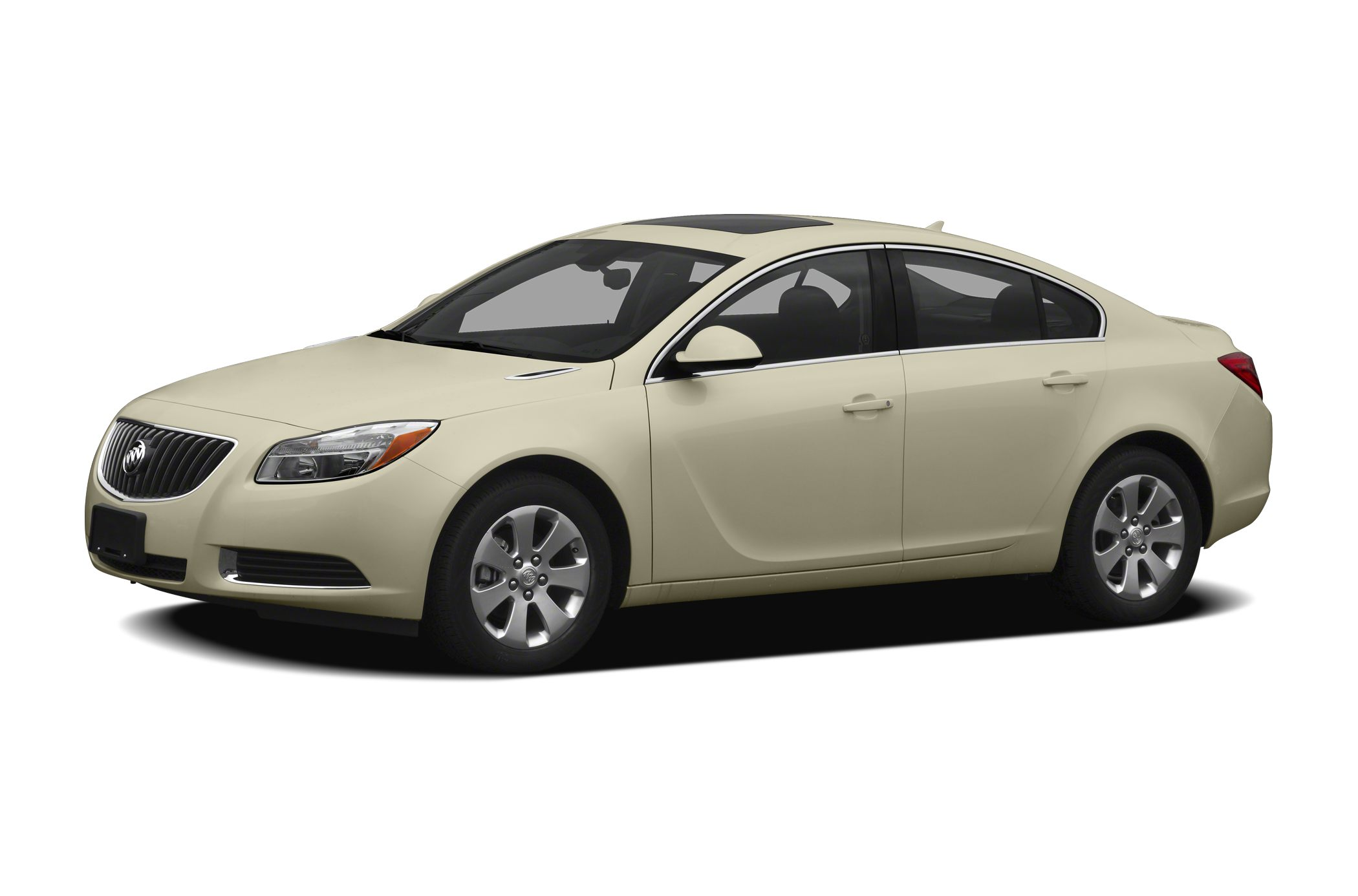 2012 Buick Regal Base CARFAX 1-Owner Excellent Condition GREAT MILES 46783 FUEL EFFICIENT 31 M